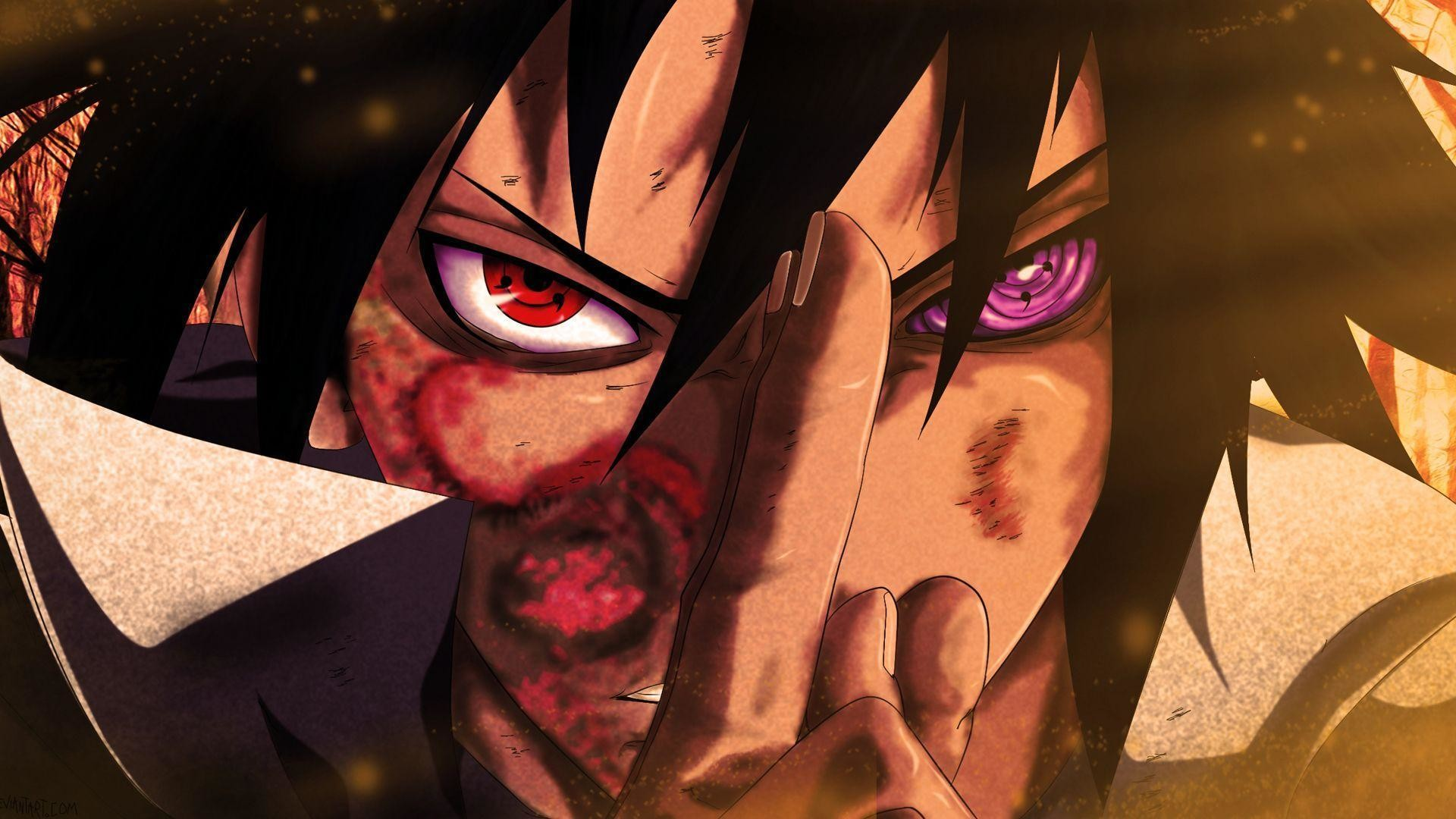 Res: 1920x1080, ...  Sasuke Wallpapers HD 2016