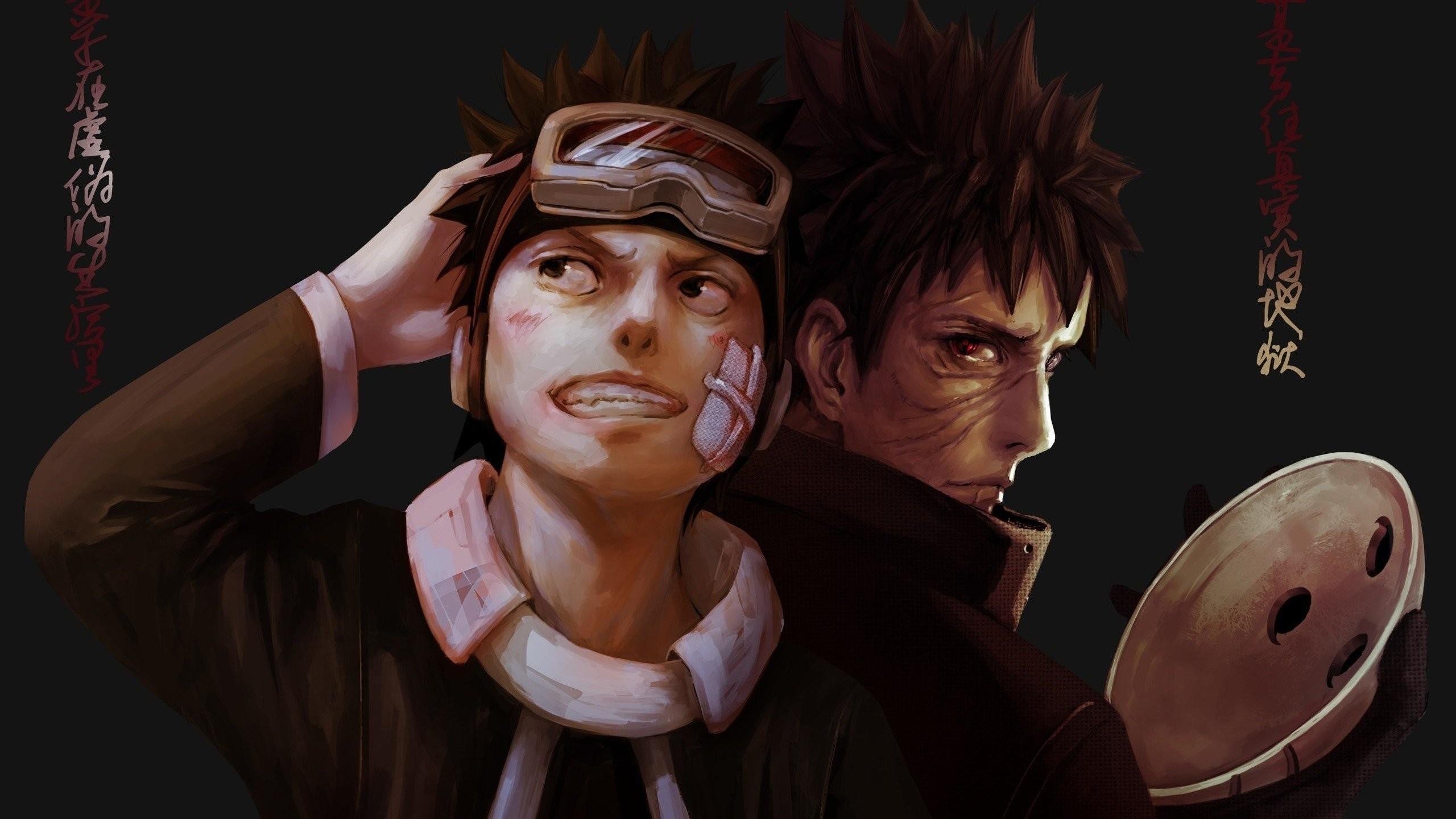 Res: 2560x1440, Naruto: Shippuden Sharingan Uchiha Obito Mangekyou Sharingan Tobi Rinnegan  wallpaper |  | 280520 | WallpaperUP