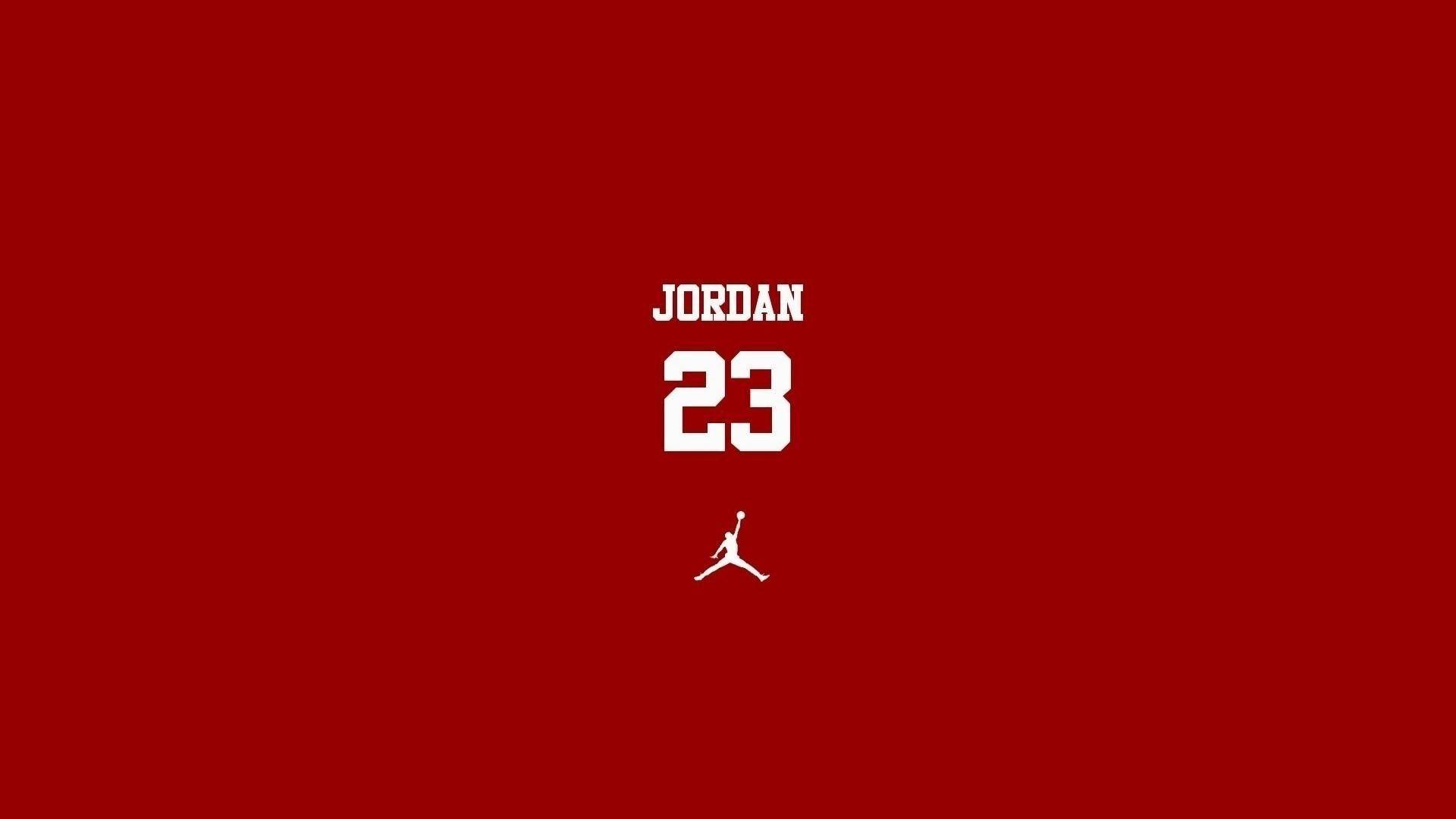 Res: 1920x1080, Jordan 23 Wallpaper ·①