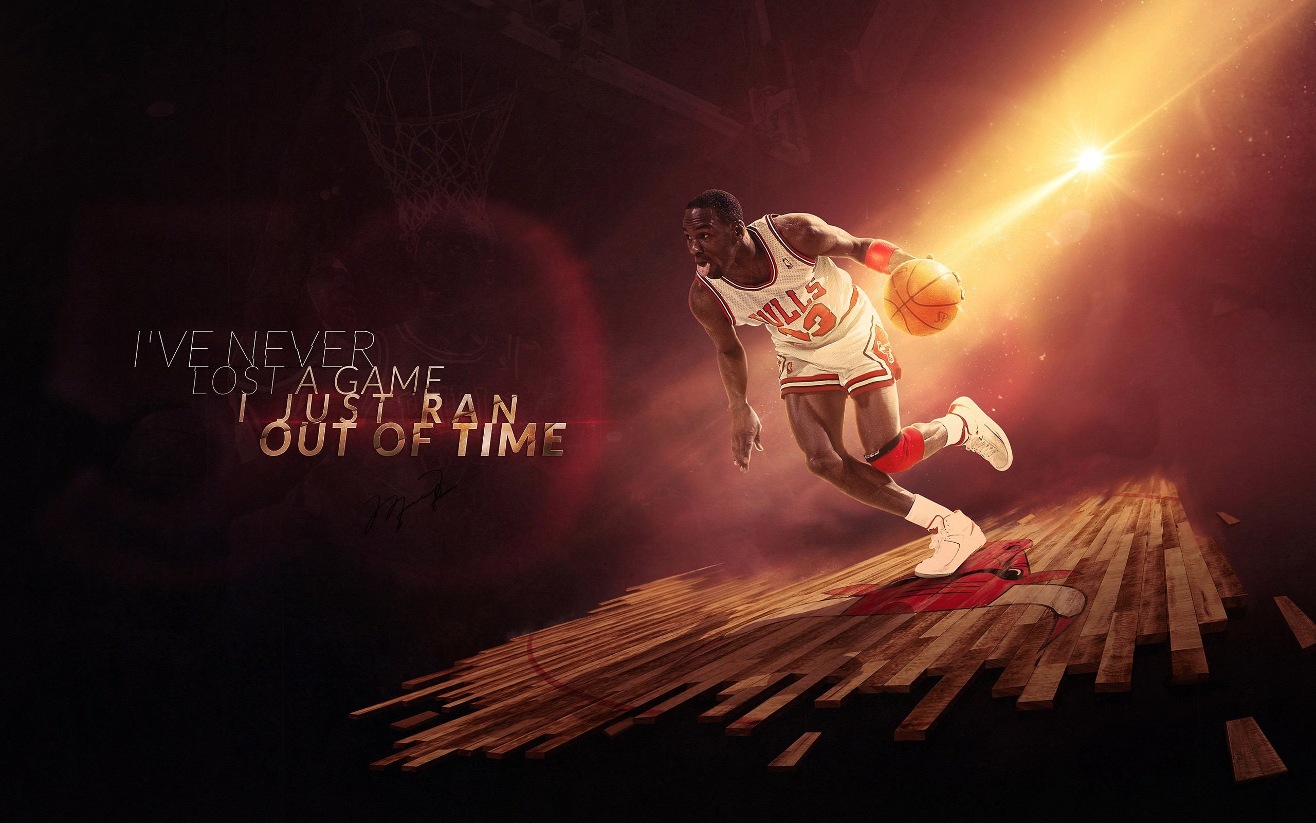 Res: 2560x1600, michael jordan chicago bulls background hd background wallpapers free  amazing cool smart phone 4k high definition