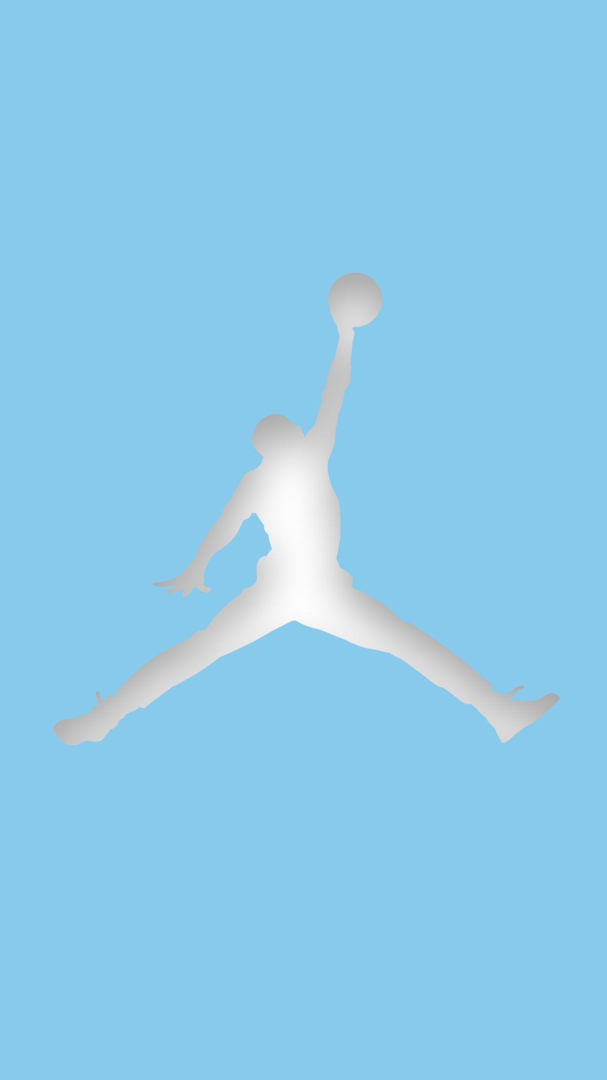 Res: 1242x2208, ... Jordan Basketball Homescreen iphone 6 wallpapers Homescreen Wallpaper,  Iphone 6 Wallpaper, Phone Wallpapers, ...