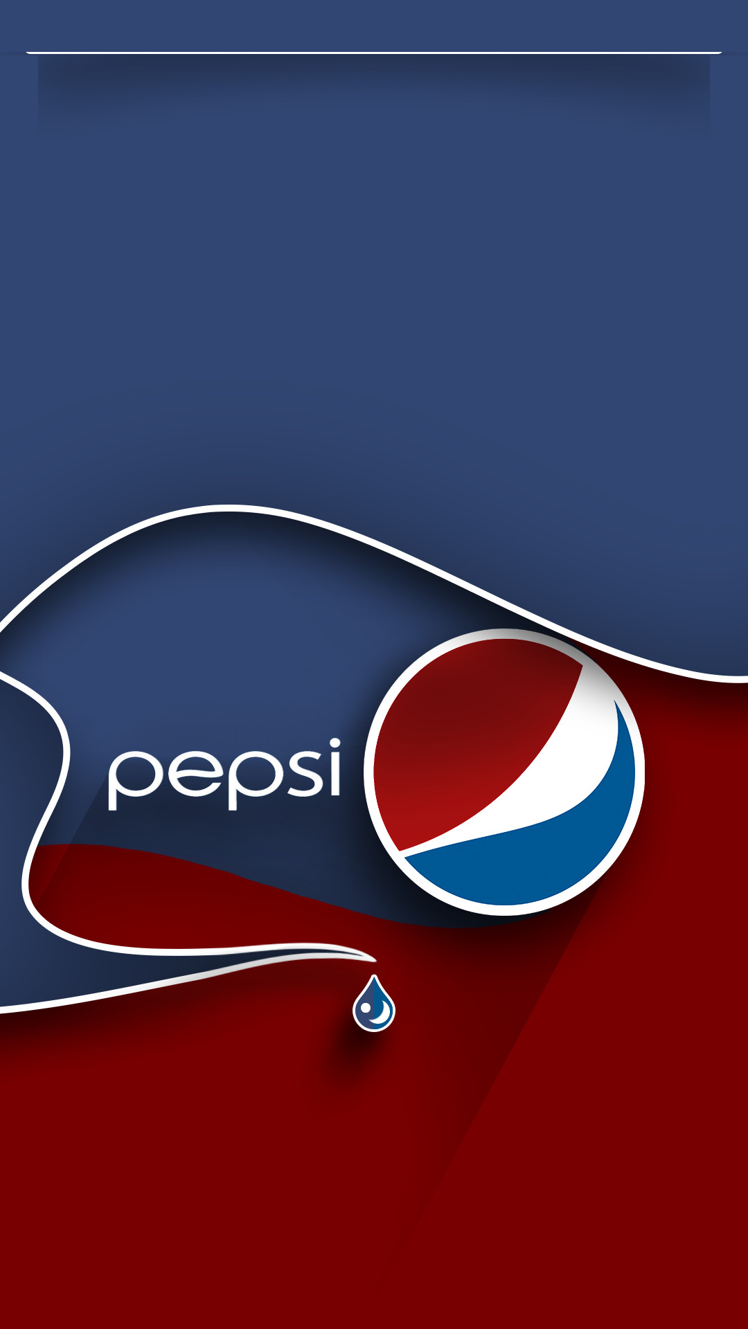 Res: 1080x1920, Pepsi Red White and Blue Wallpaper