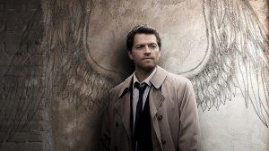 Misha Collins wallpapers