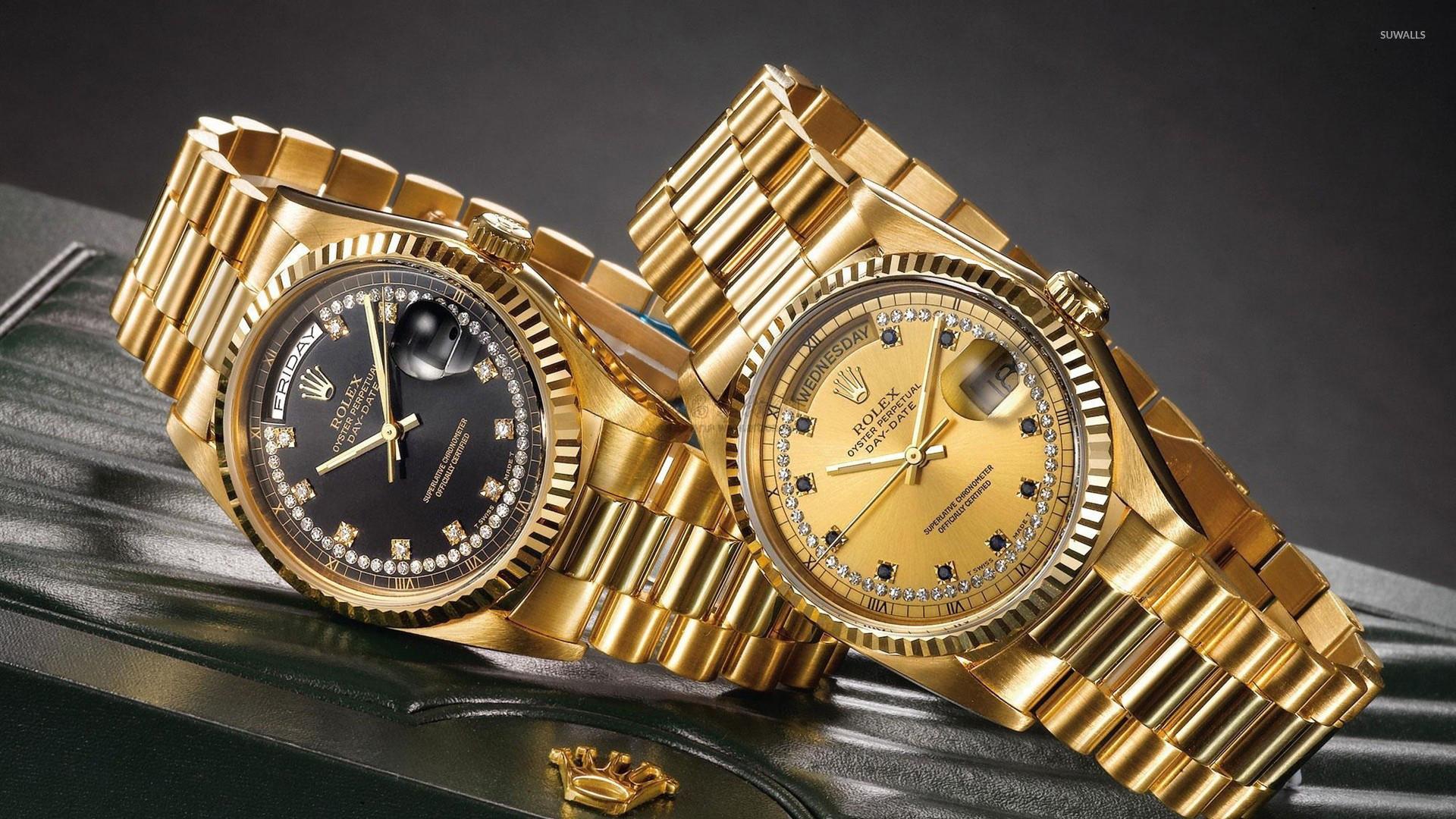 Res: 1920x1080, Rolex watches wallpaper