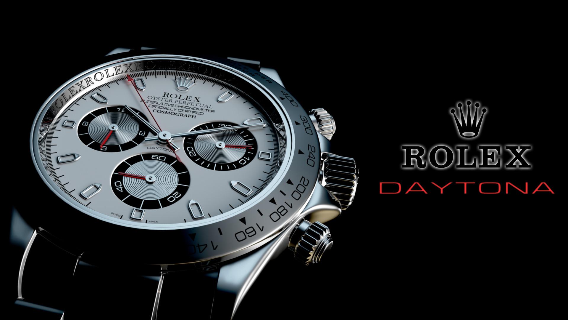 Res: 1920x1080, Rolex Daytona Wallpaper