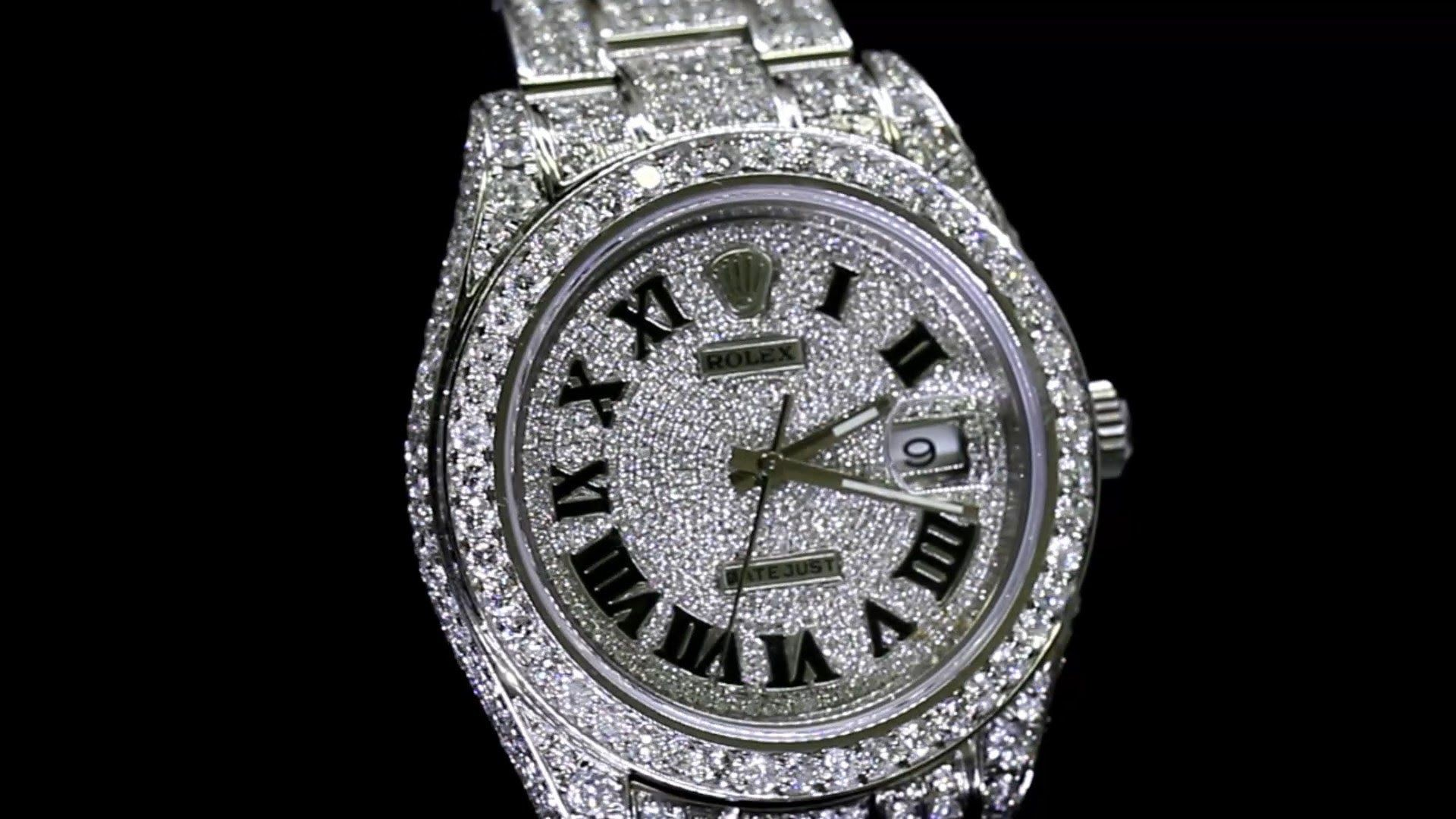 Res: 1920x1080, 2048x1536 Rolex Watches Wallpapers ...