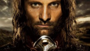 Aragorn wallpapers