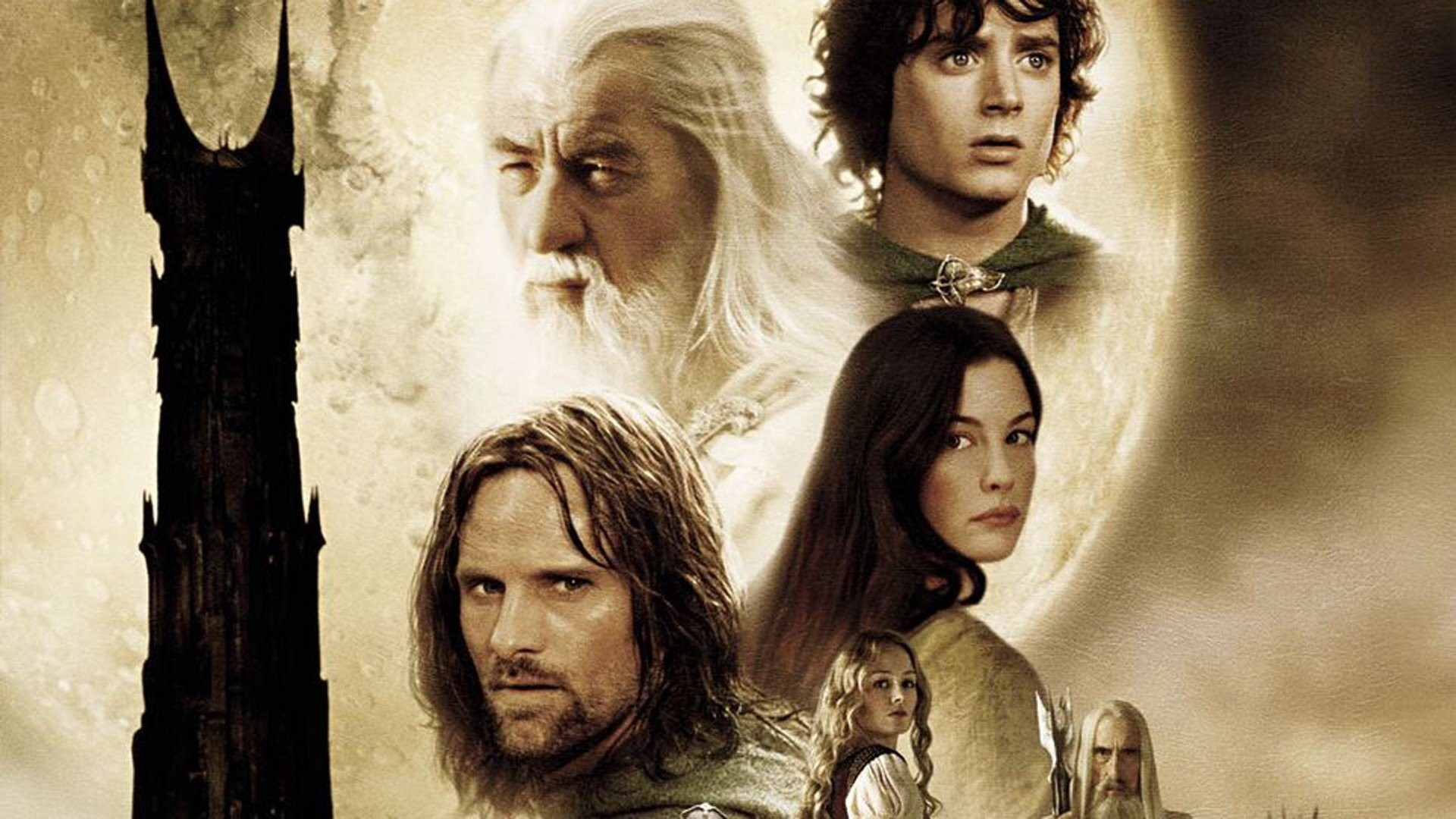 Res: 1920x1080, Aragorn Background Full HD 1