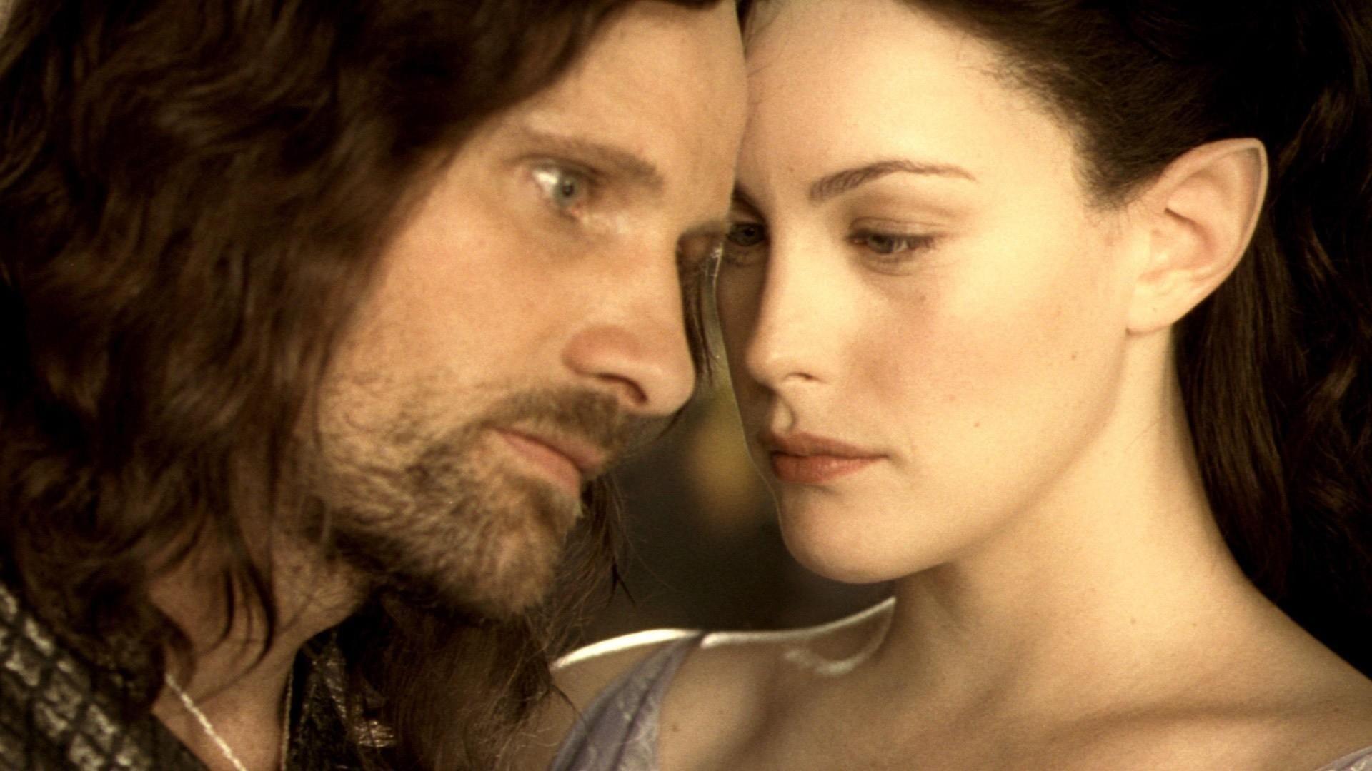 Res: 1920x1080, Aragorn viggo mortensen actors arwen undomiel scene wallpaper | (29918)