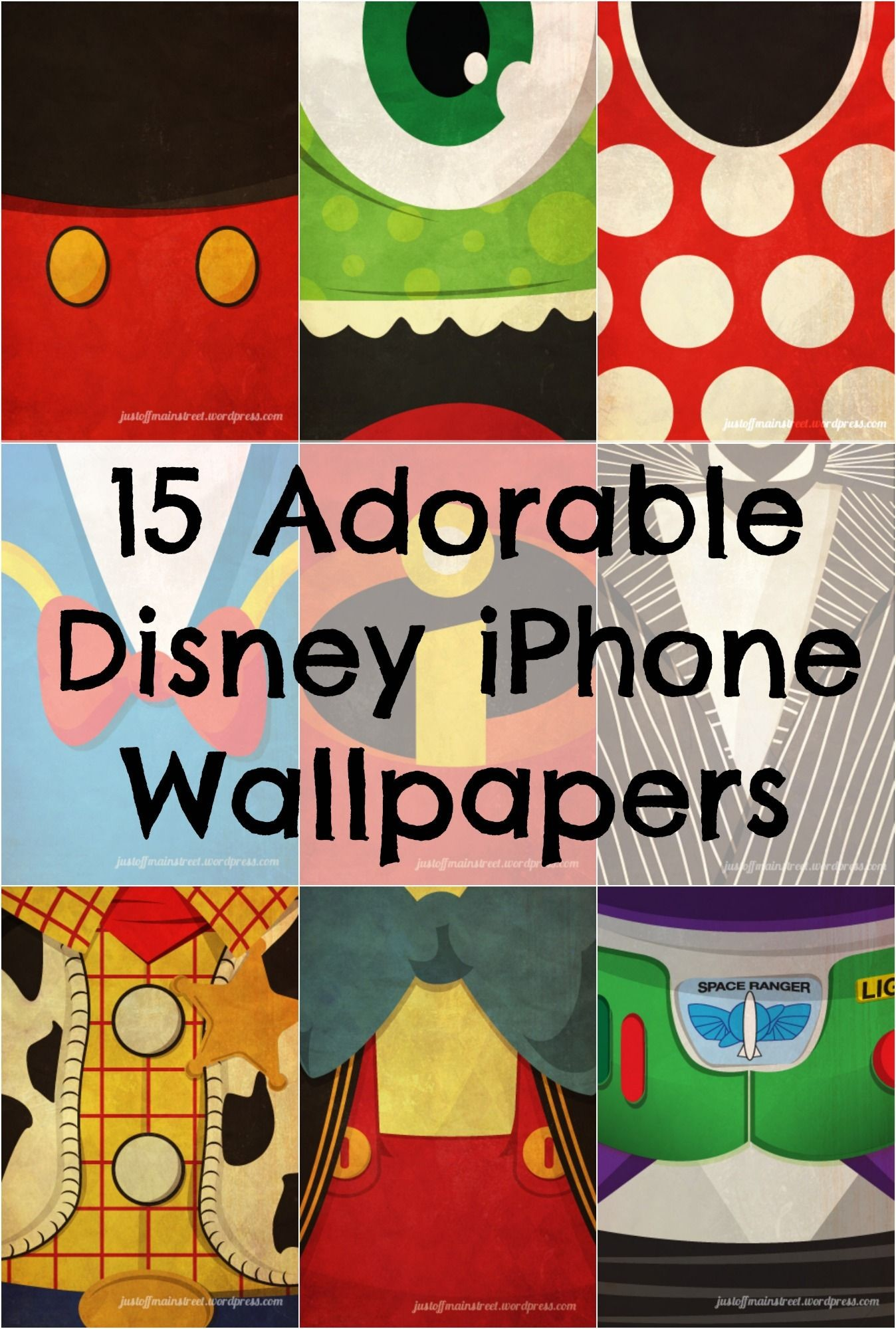 Res: 1348x2000, 15 Iconic #Disney Characters as iPhone Wallpapers/ I need a wallpaper to  represent where my son is at!