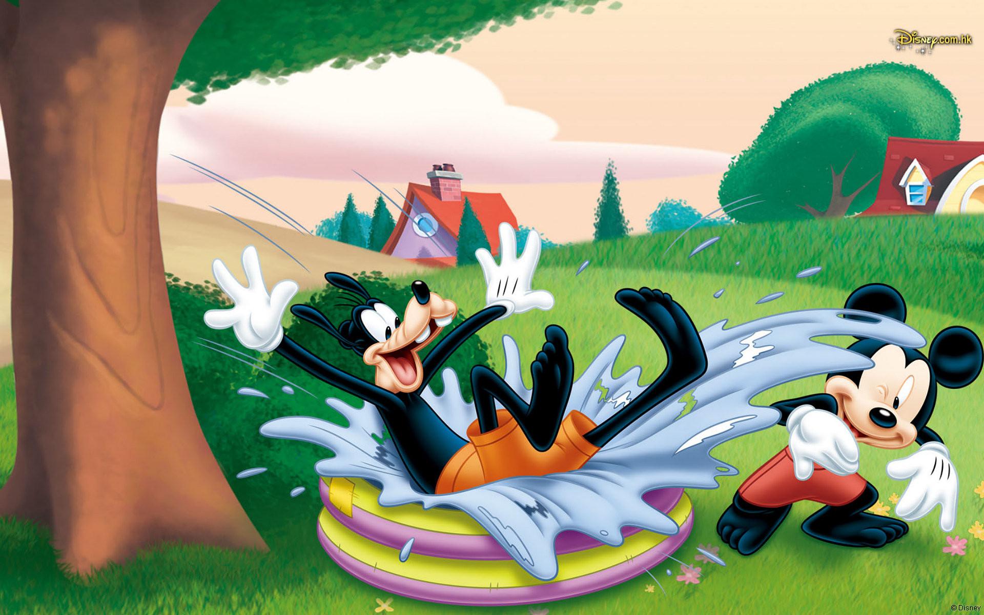 Res: 1920x1200, Related Posts · Walt Disney Characters Wallpaper ...