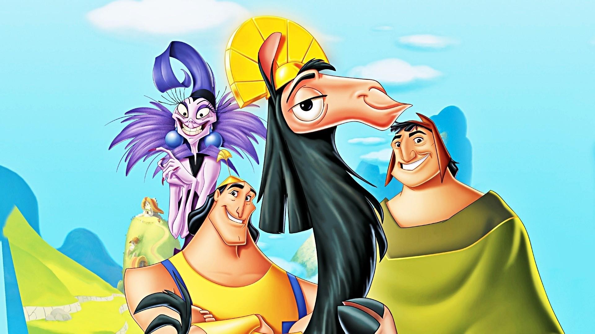 Res: 1920x1080, 1920x1440 Disney Cartoon Characters HD Wallpapers