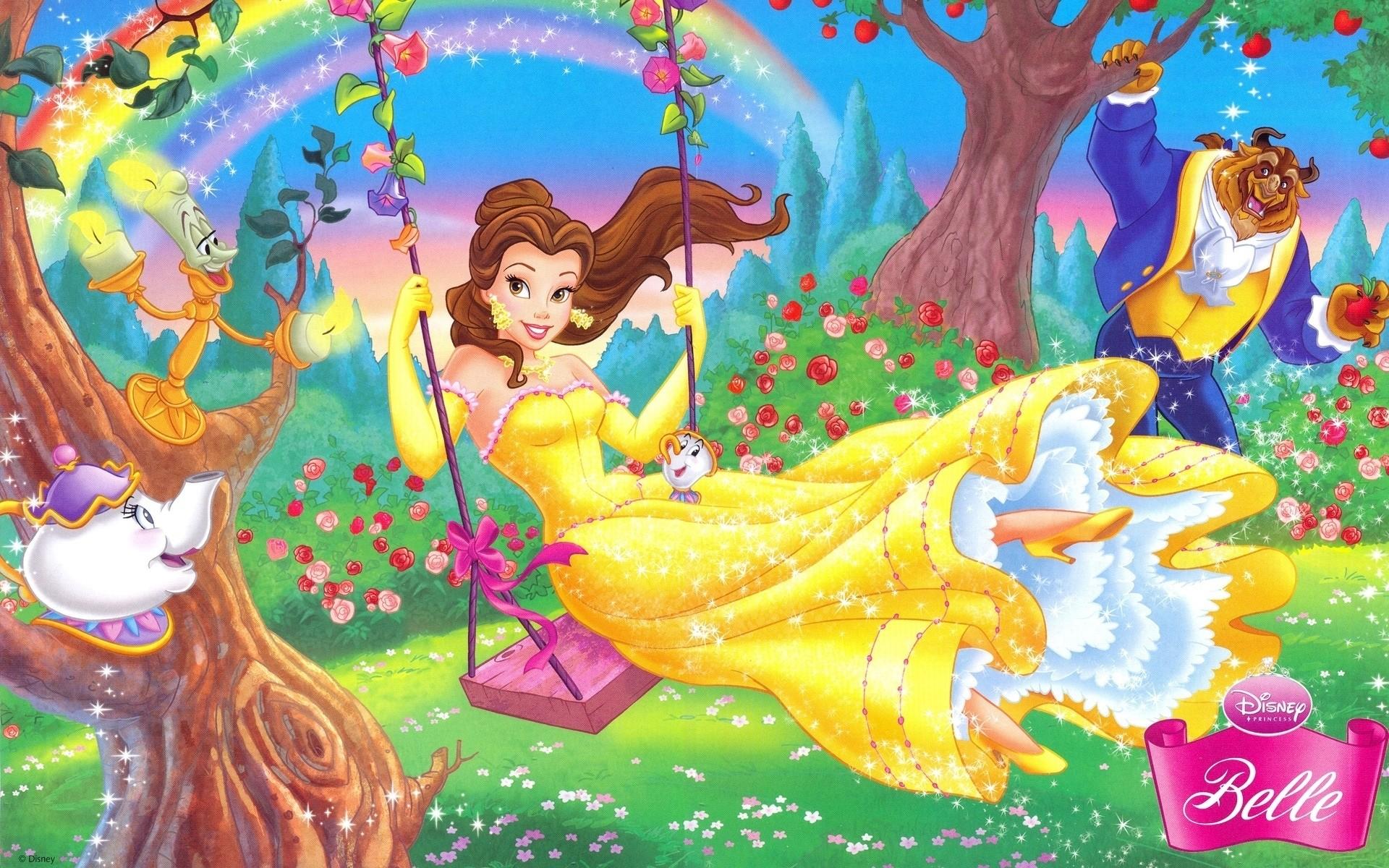 Res: 1920x1200, Disney Princesses Wallpaper HD 18 - 1920 X 1200