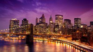 Manhattan wallpapers