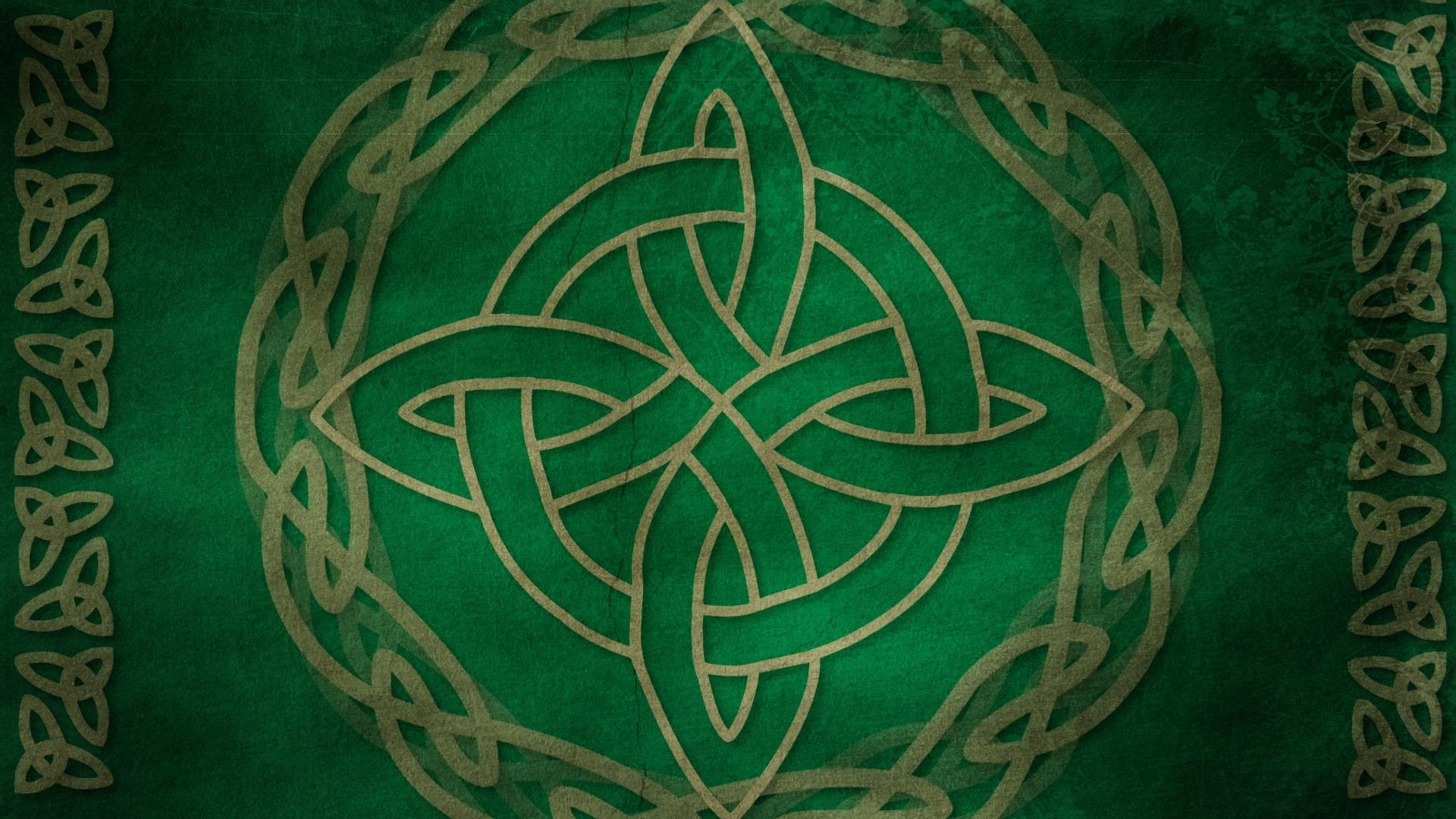 Res: 1920x1080, Wallpapers For > Celtic Wallpaper