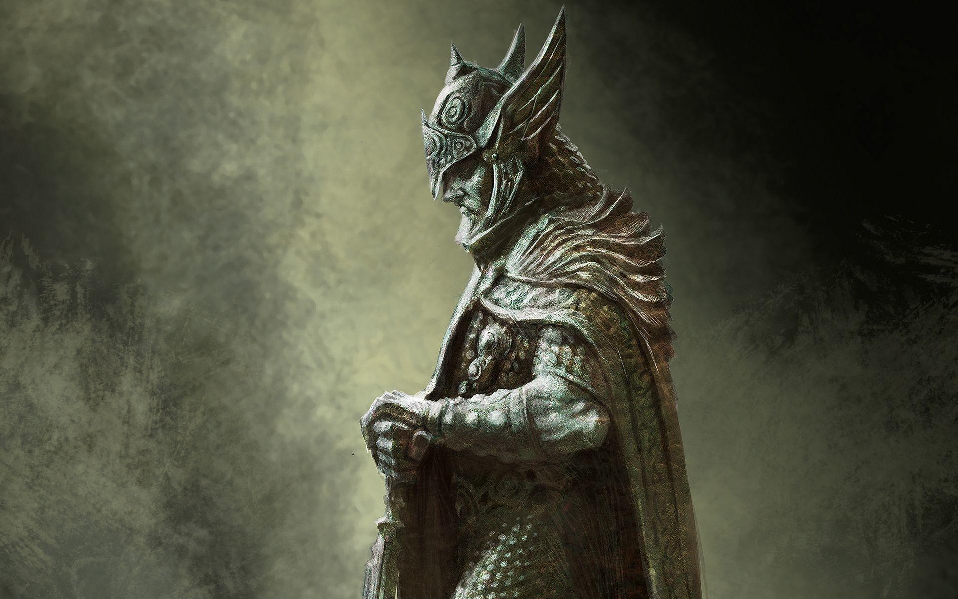 Res: 1920x1200, The Elder Scrolls V: Skyrim celtic Celtic Warrior wallpaper background