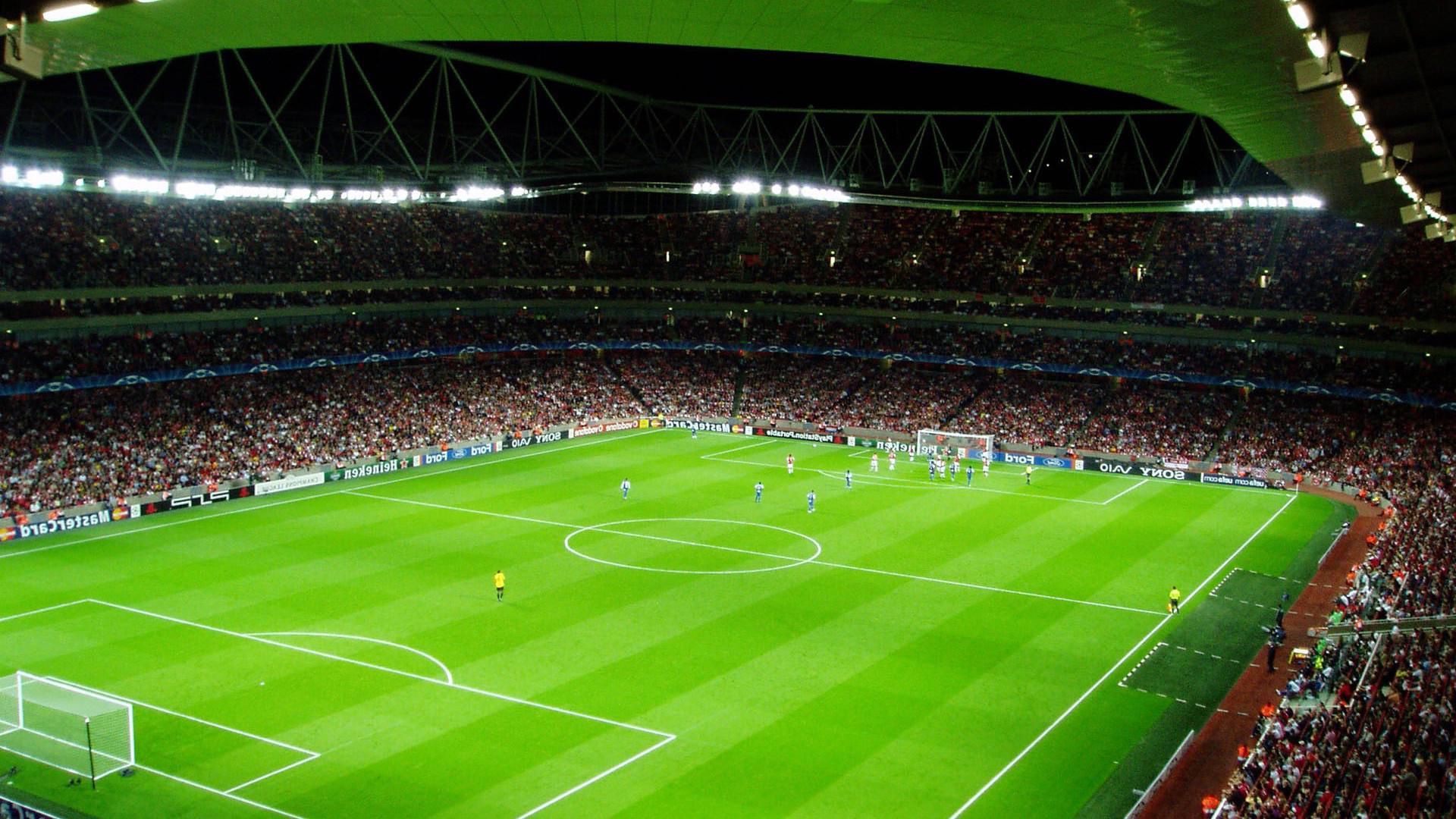 Res: 1920x1080, Beautiful Stadium Wallpapers ...