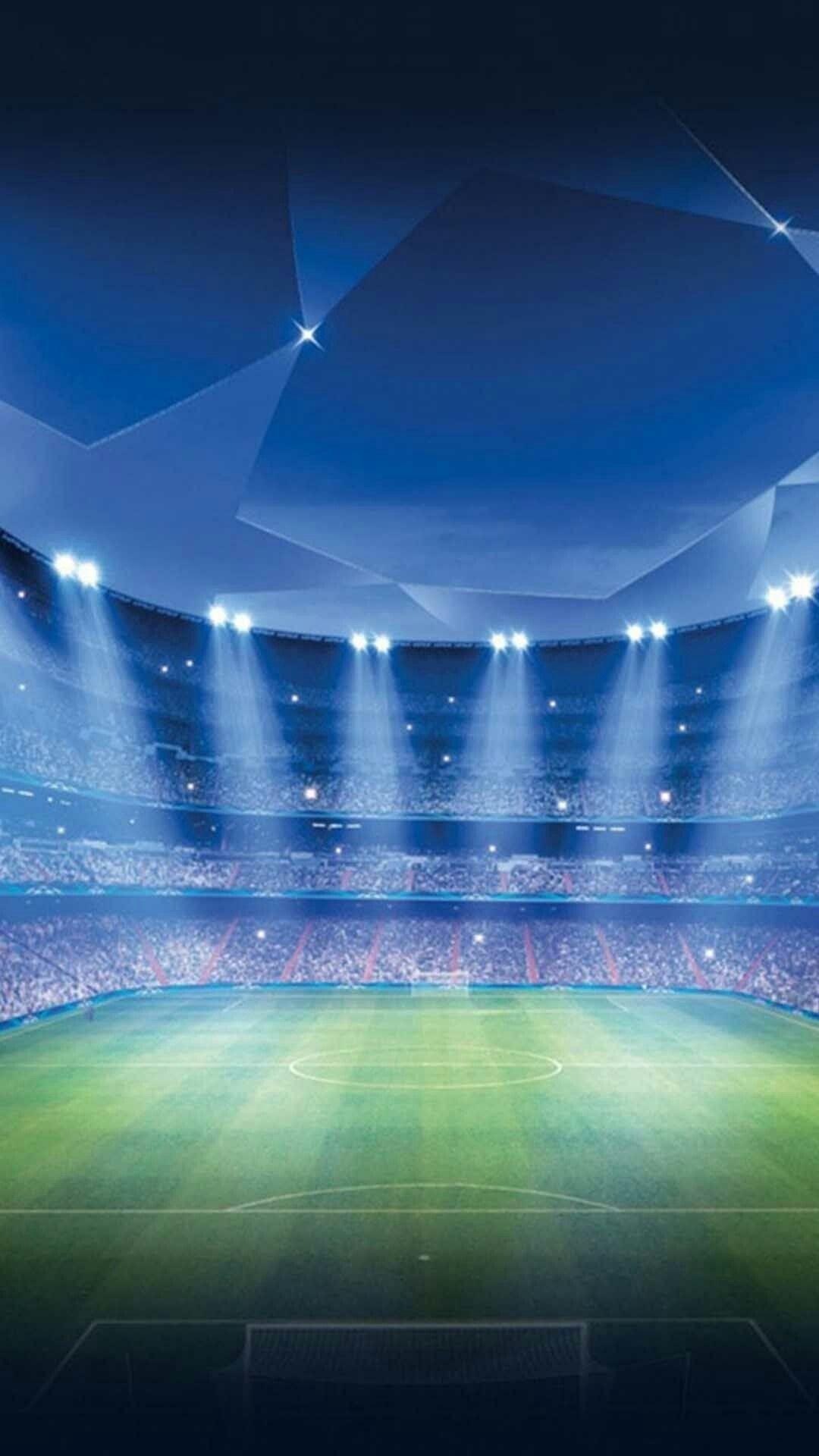 Res: 1080x1920,  Soccer Stadium Wallpaper