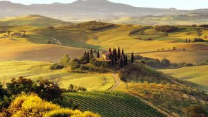 Tuscany wallpapers