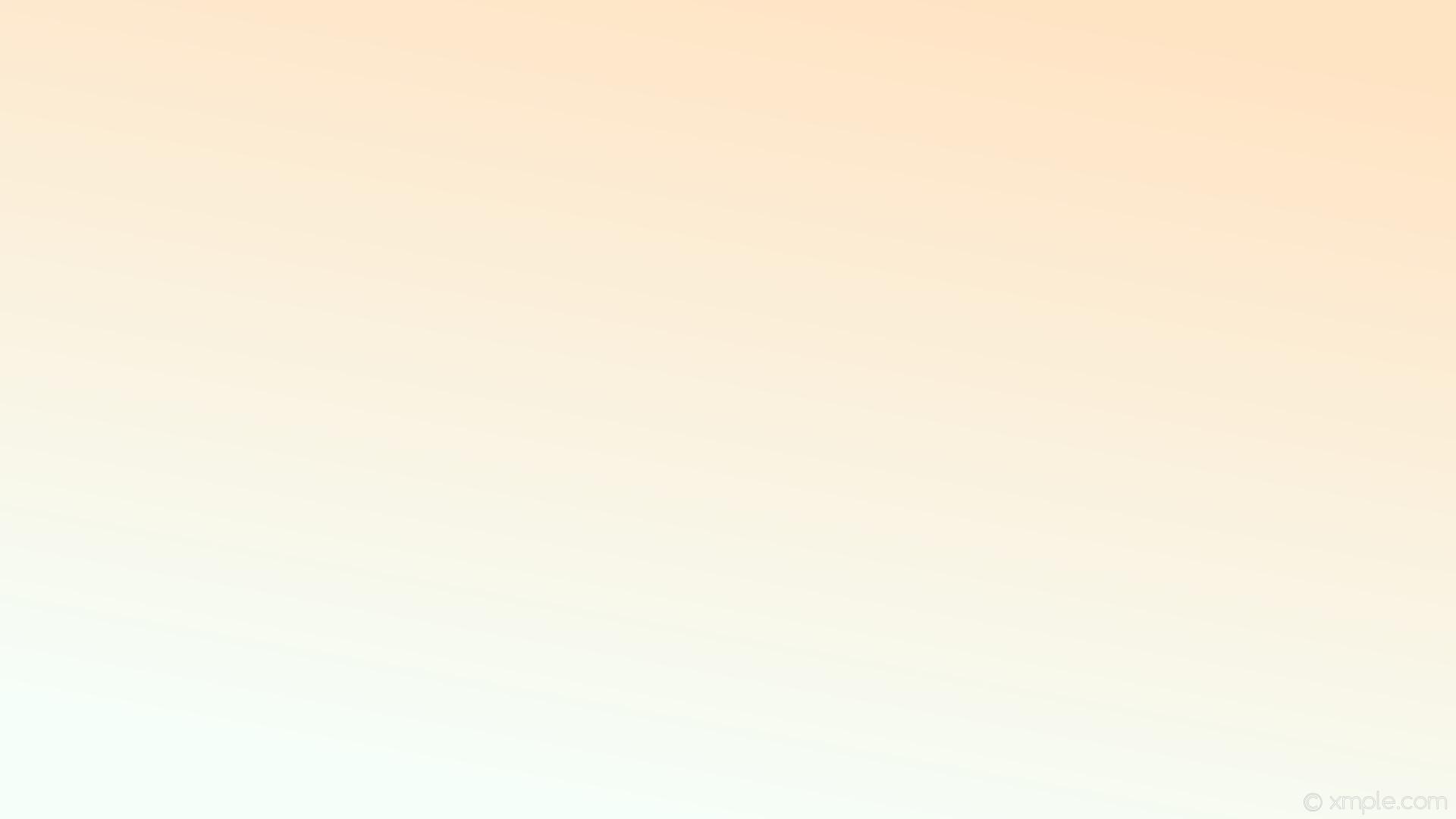 Res: 1920x1080, wallpaper gradient linear white brown bisque mint cream #ffe4c4 #f5fffa 60°