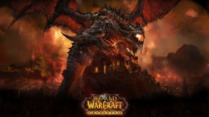 Deathwing wallpapers