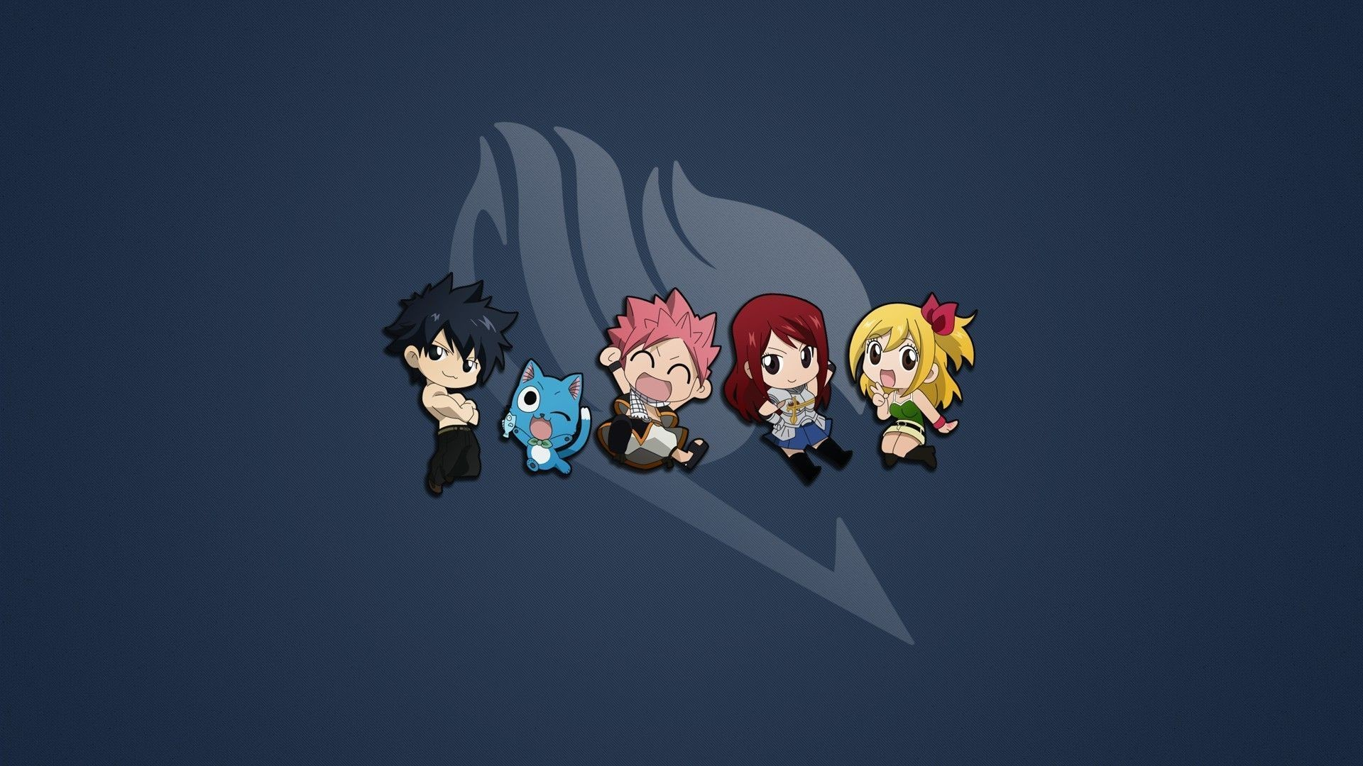Res: 1920x1080, Fairy Tail HD Wallpapers Backgrounds Wallpaper 1920×1080 Fairytail Anime  Wallpapers (33 Wallpapers) | Adorable Wallpapers