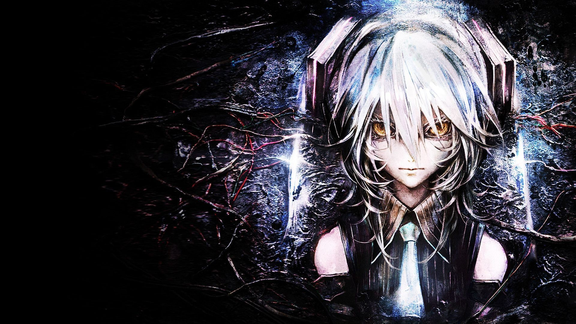 Res: 1920x1080, ... Cool Anime HD Wallpapers Group 79