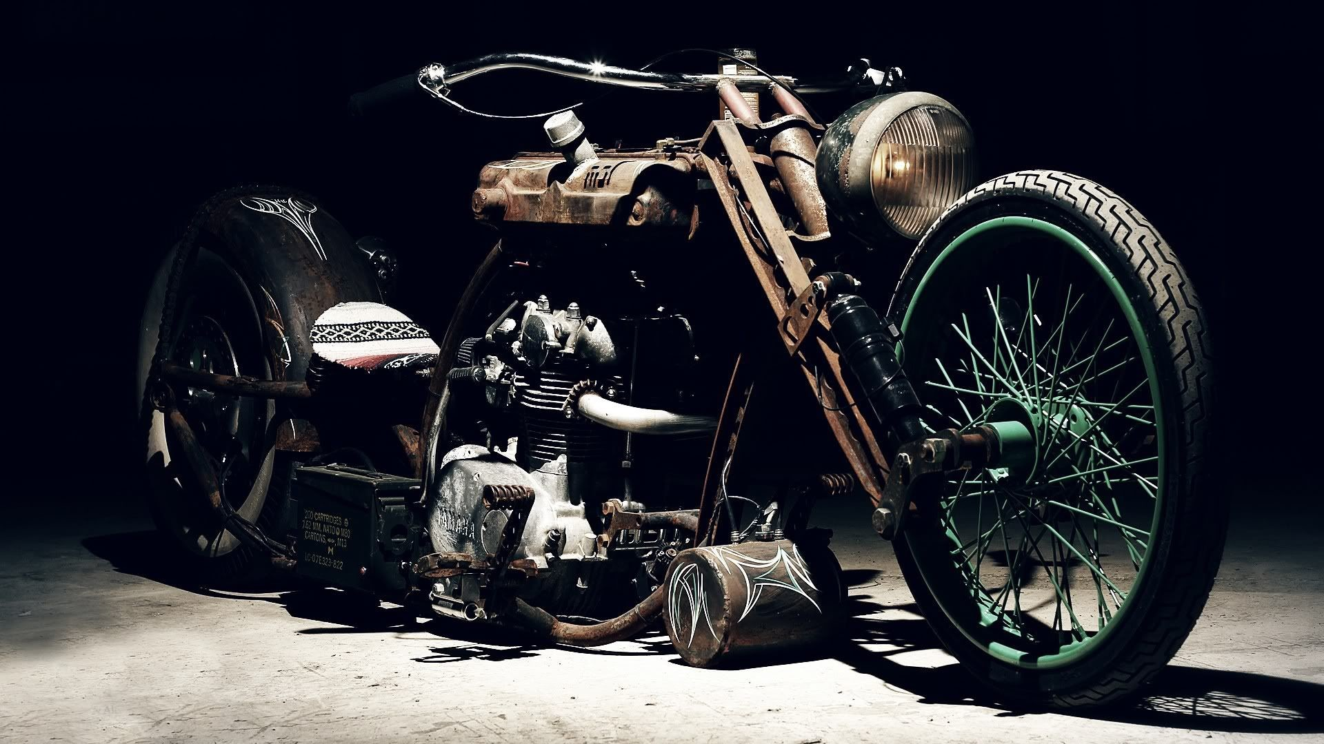 Res: 1920x1080, 2500x1663 Vintage Motorcycle Wallpaper High Quality | Vehicles Wallpapers  ... 2500x1663 Vintage ...