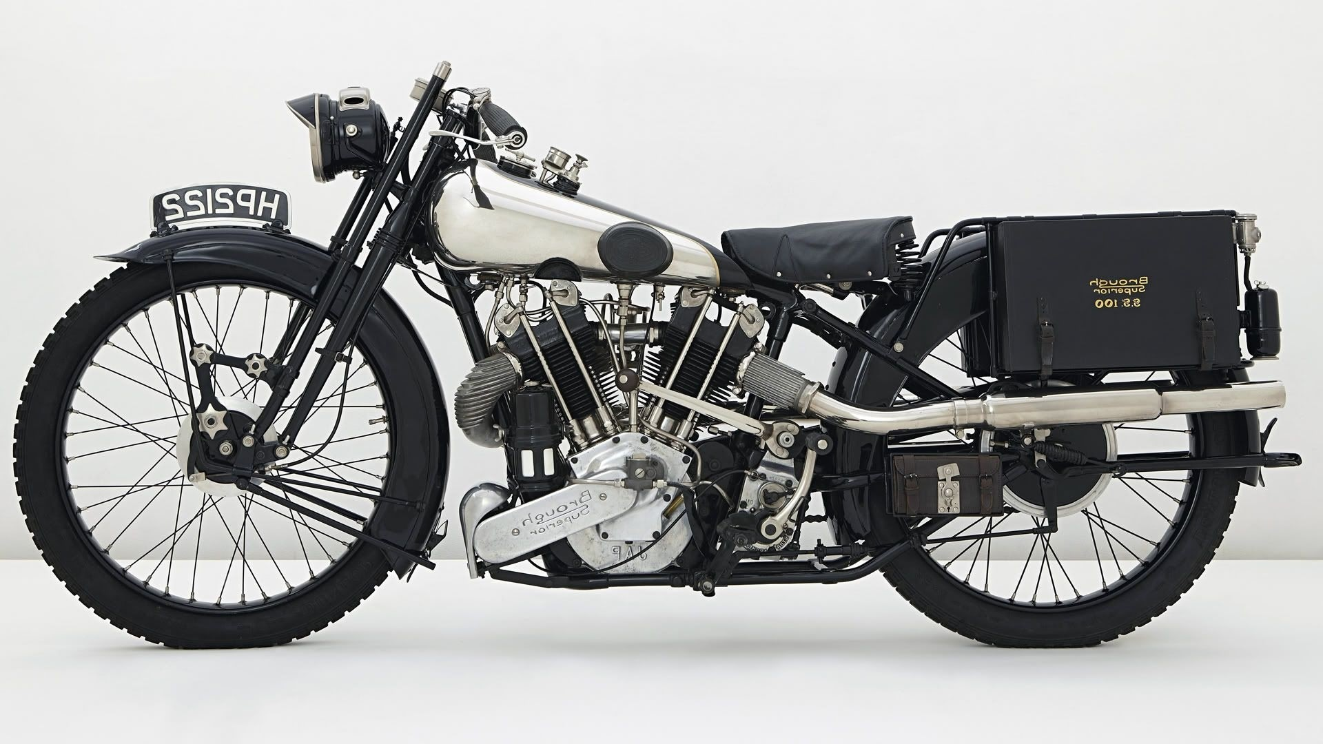 Res: 1920x1080, Vintage Motorcycle Wallpaper High Definition