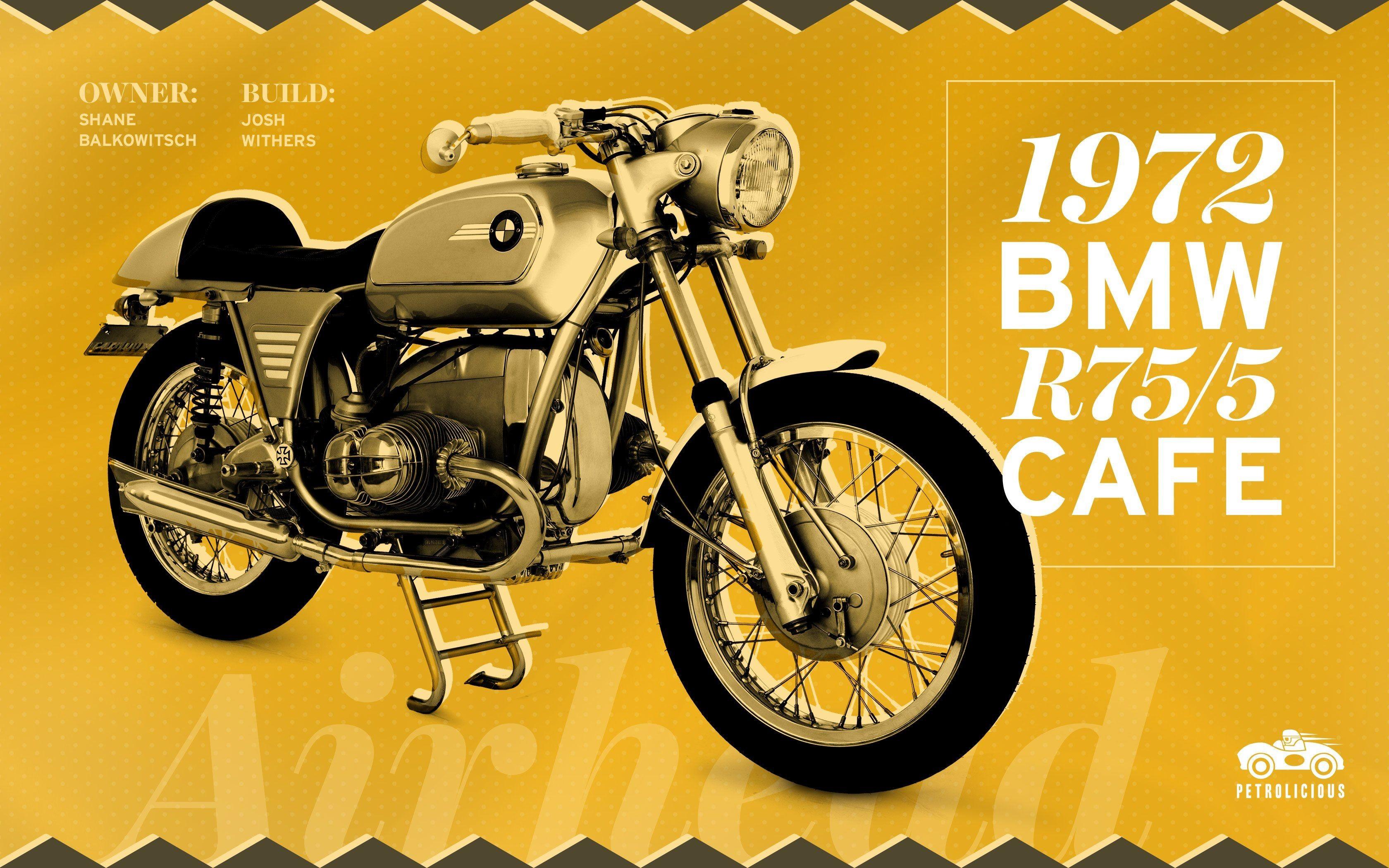 Res: 3360x2100, Vintage Motorcycle Wallpaper 1080p