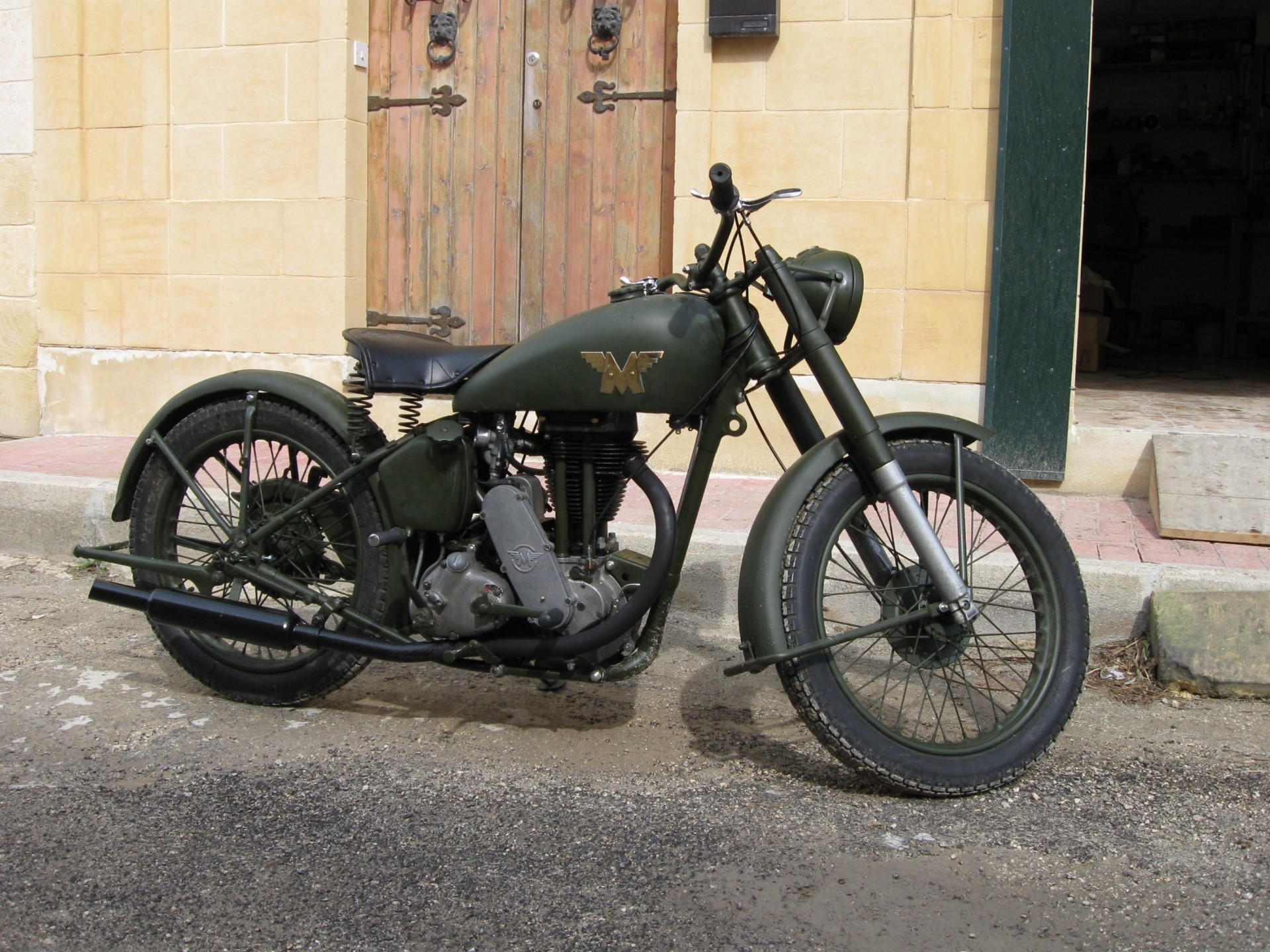Res: 1920x1440, 2560x1440 · Download · classic motorcycles image wallpaper · 1920x1080 classic  motorcycles image wallpaper
