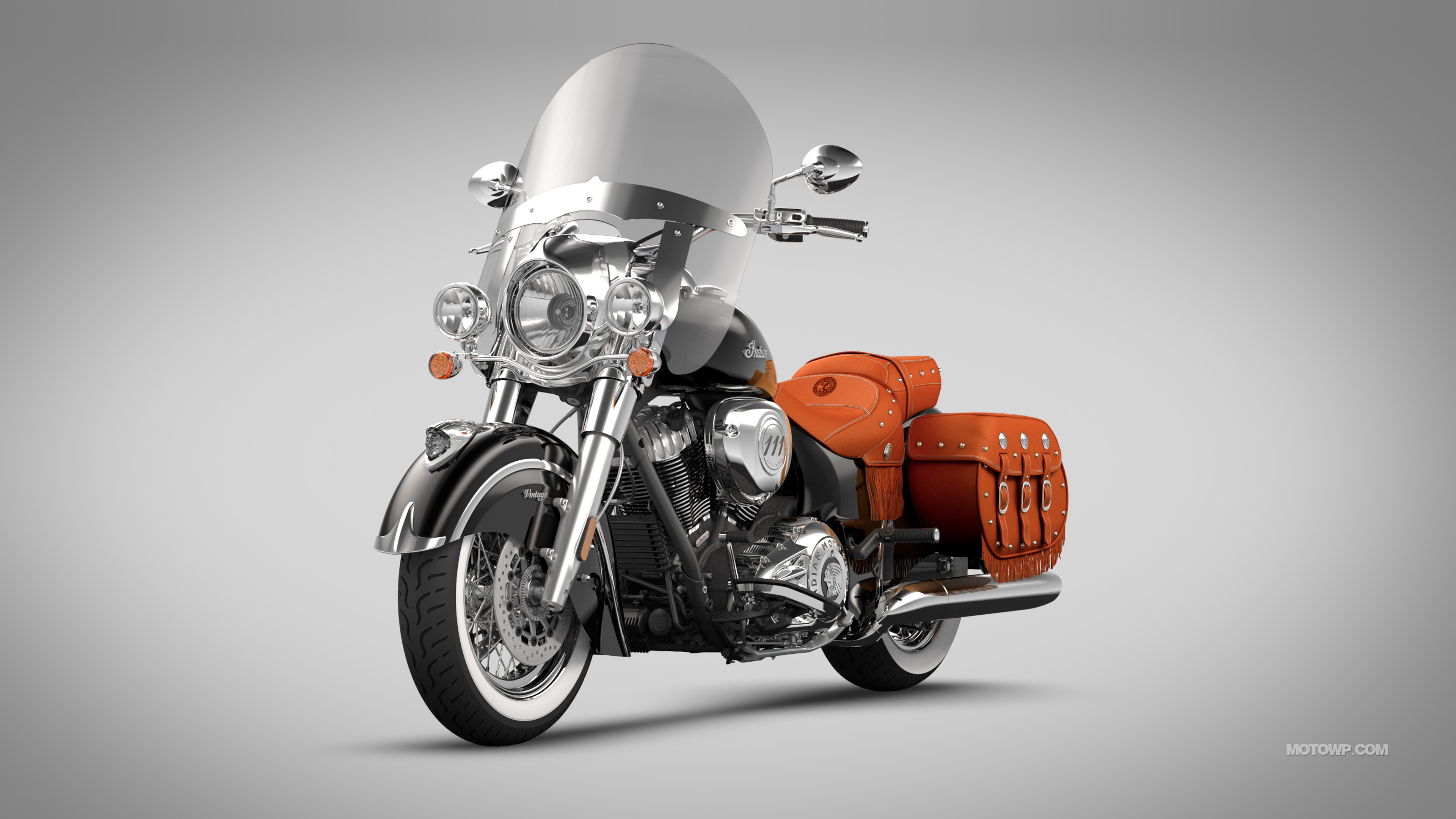 Res: 3840x2160, Motorcycle wallpapers Indian Chief Vintage ...
