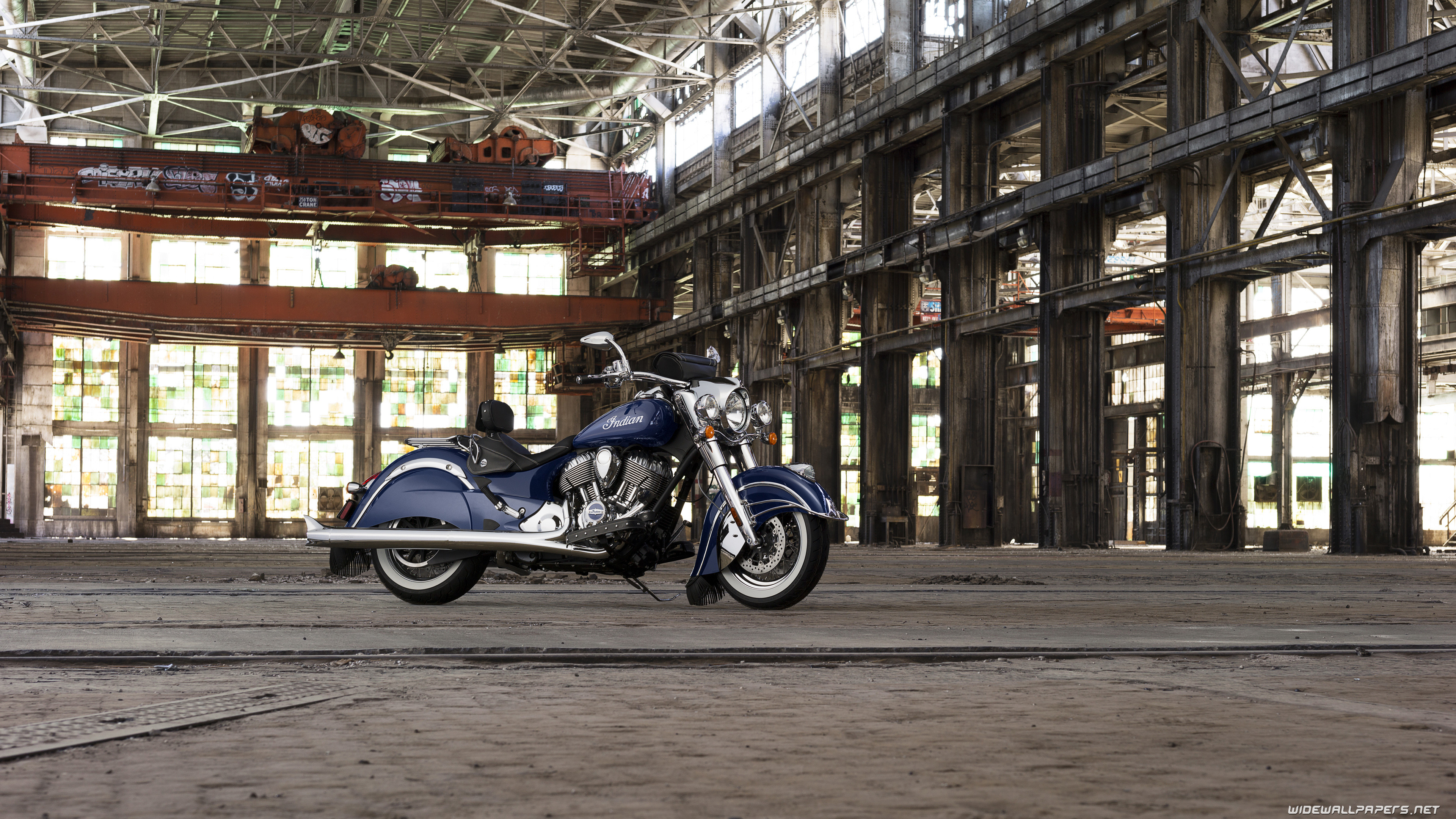 Res: 3840x2160, Indian Chief Classic motorcycle wallpapers ...