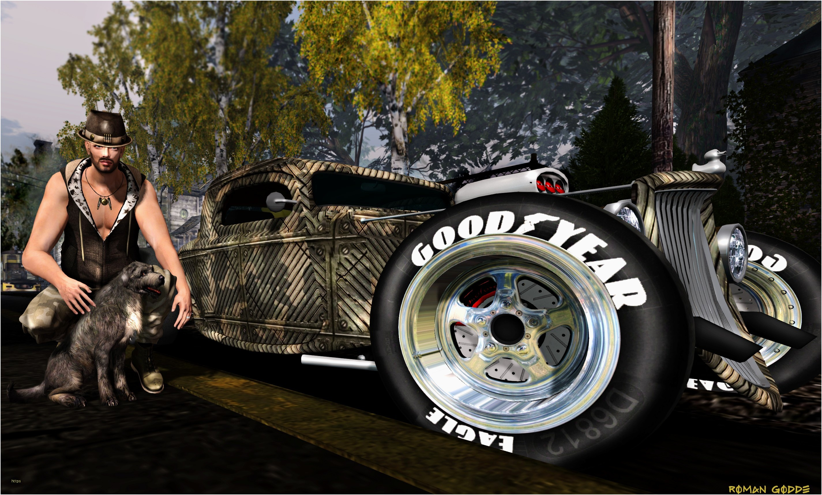 Res: 2850x1716, ... Wallpapers For Men Lovely Vintage Motorcycle Wallpapers Hd Luxury S S  Media Cache Ak0 Pinimg ...