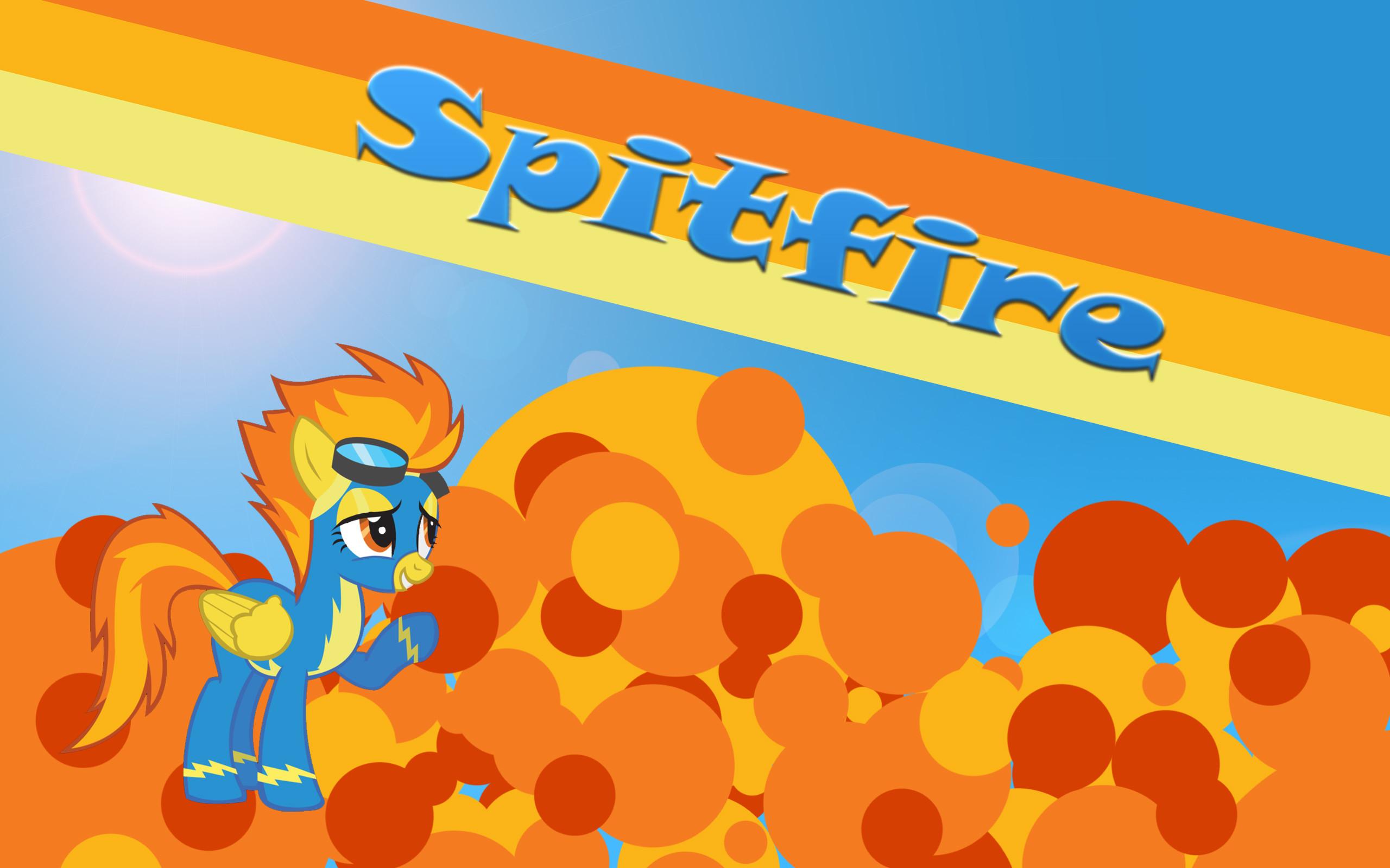 Res: 2560x1600, Spitfire Logo Wallpaper images