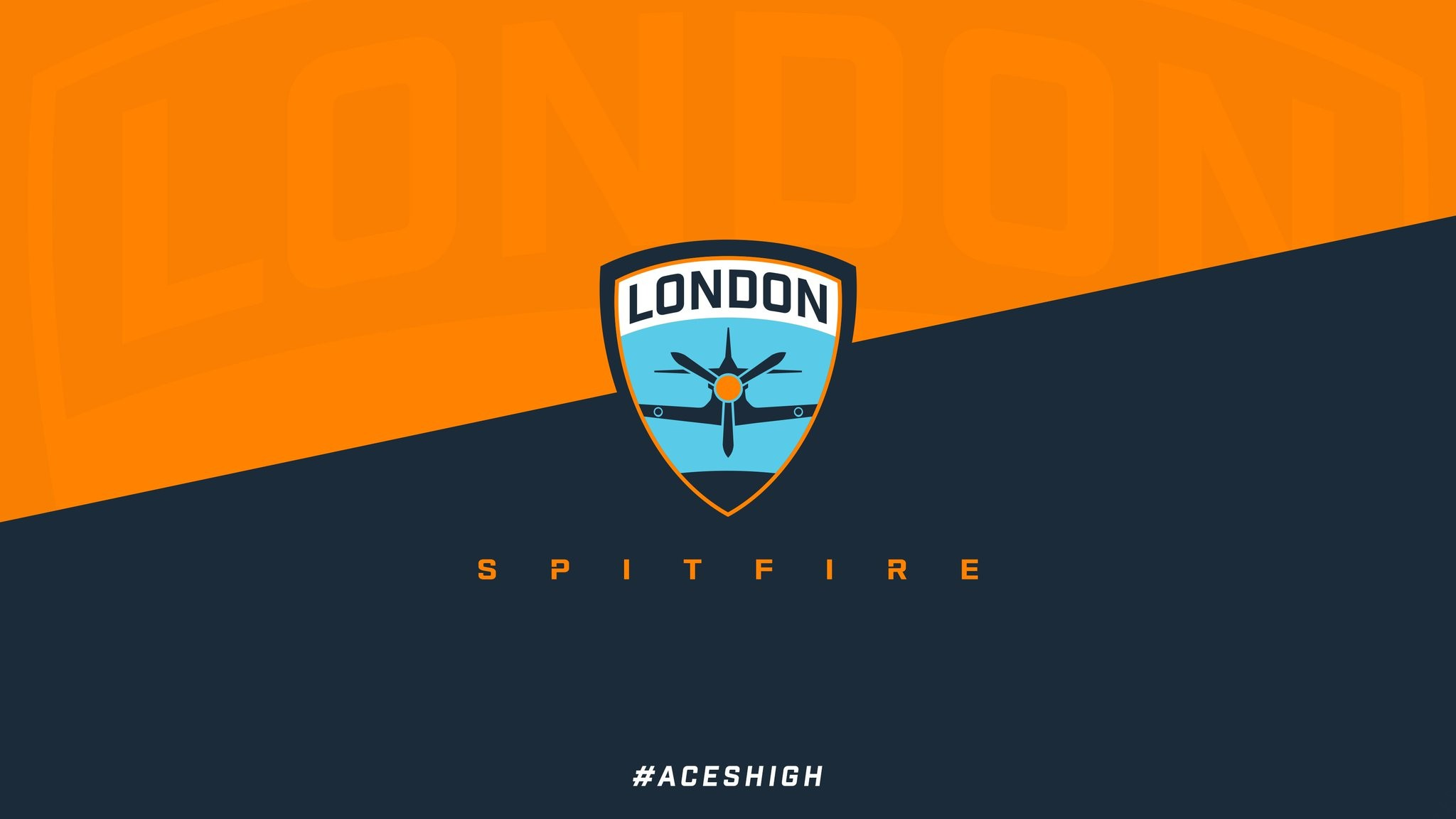 """Res: 2048x1152, London Spitfire on Twitter: """"You asked. We listened! Download the official  London Spitfire backgrounds and wallpapers now! 🔗 https://t.co/nZTqvpLVmt…  ..."""