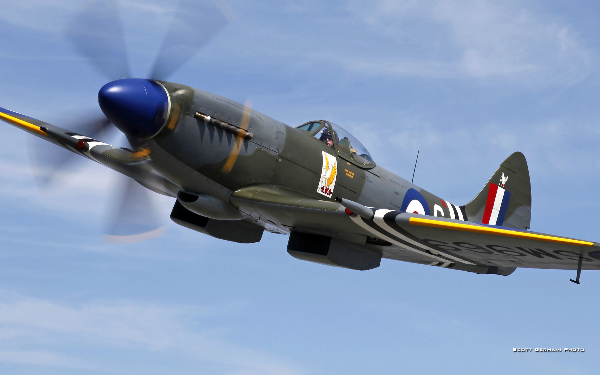 Res: 1920x1200, Spitfire Wallpapers ·  Spitfire Wallpapers