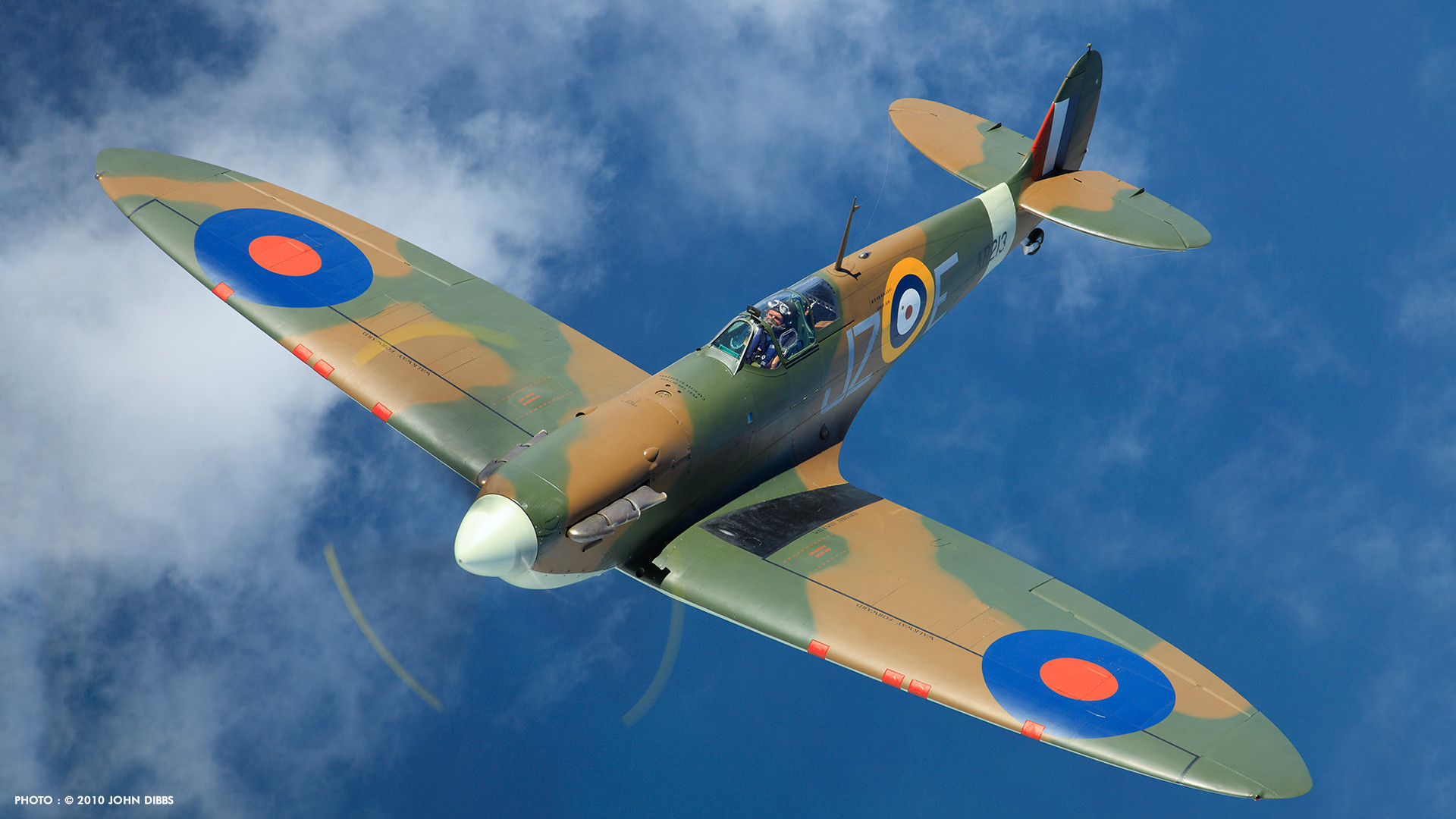 Res: 1920x1080, Hd Wallpapers Spitfire Plane 1680 X 1050 871 Kb Jpeg HD Wallpapers