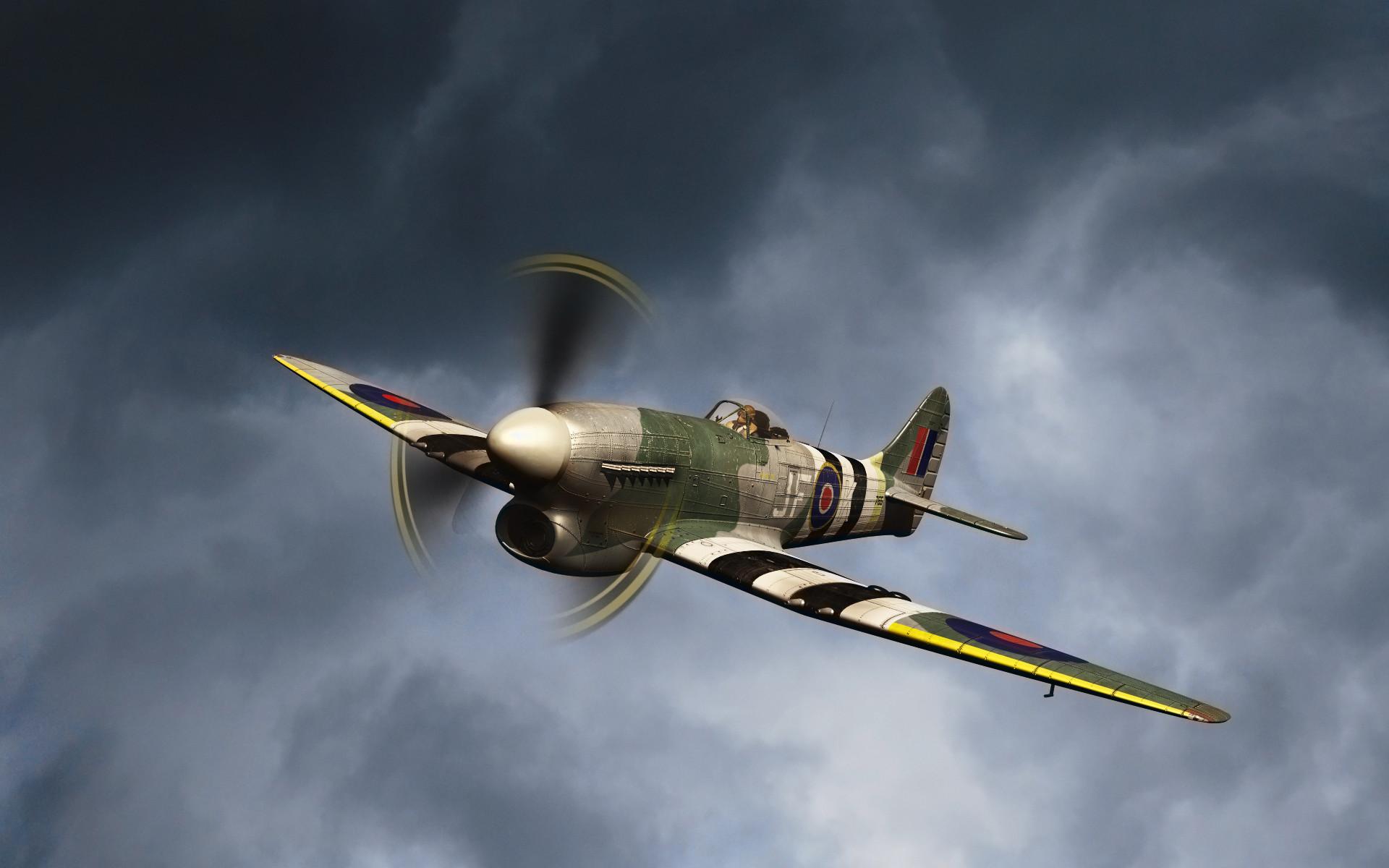 Res: 1920x1200, Free Spitfire Wallpaper 31800