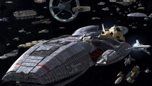 Battlestar Galactica wallpapers