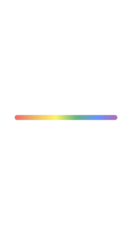 Res: 1595x2835, iPhone wallpaper rainbow pride Gay lesbian