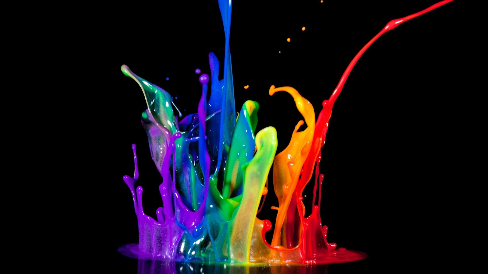 Res: 1920x1080, lesbian on Clipart library   Paint Splash, Rainbows and Wallpapers