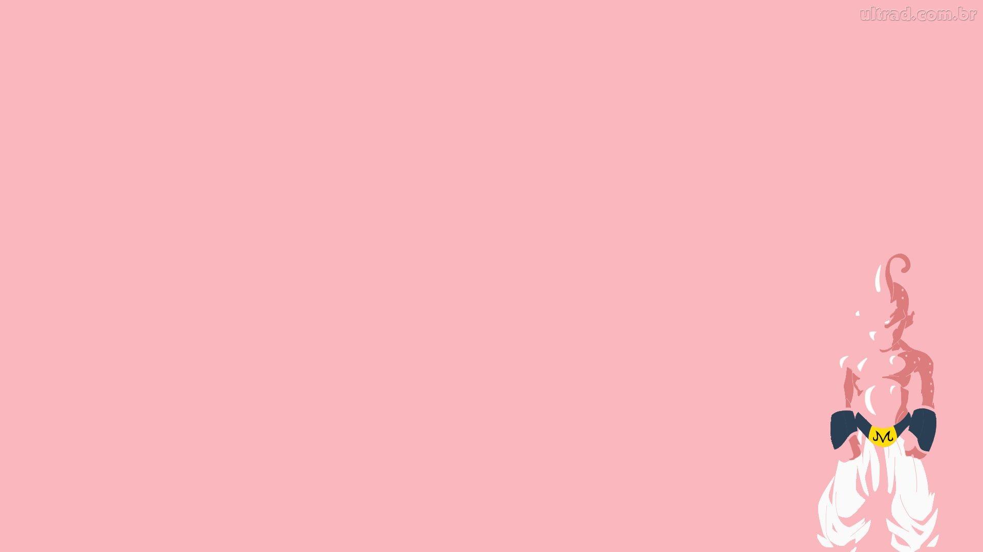 Res: 1920x1080, Buu Wallpaper