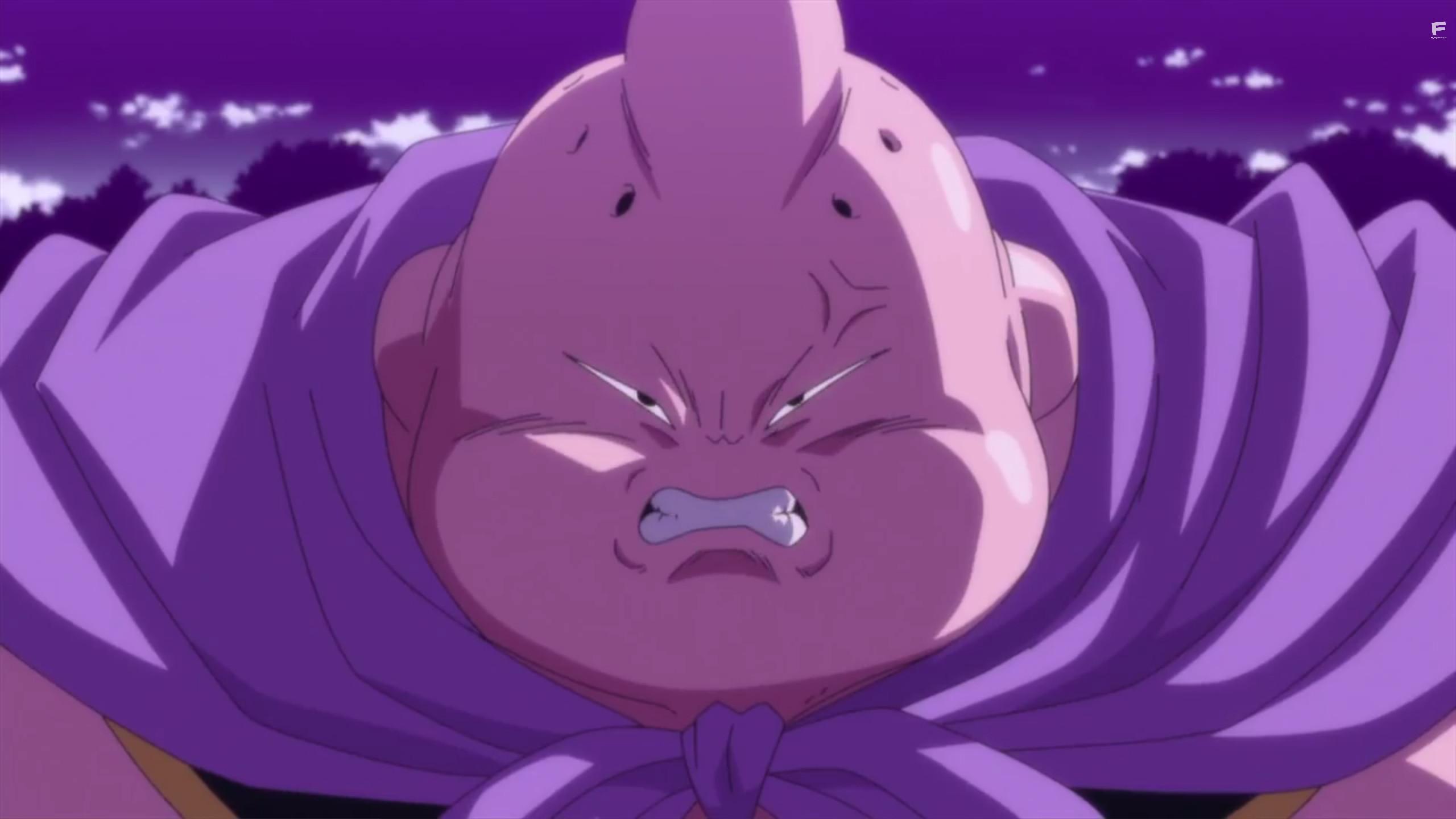 Res: 2560x1440, 1900x2850 ... on deviantart dragon Goku Majin Buu Saga ball z saga de majin  boo by saodvd on .