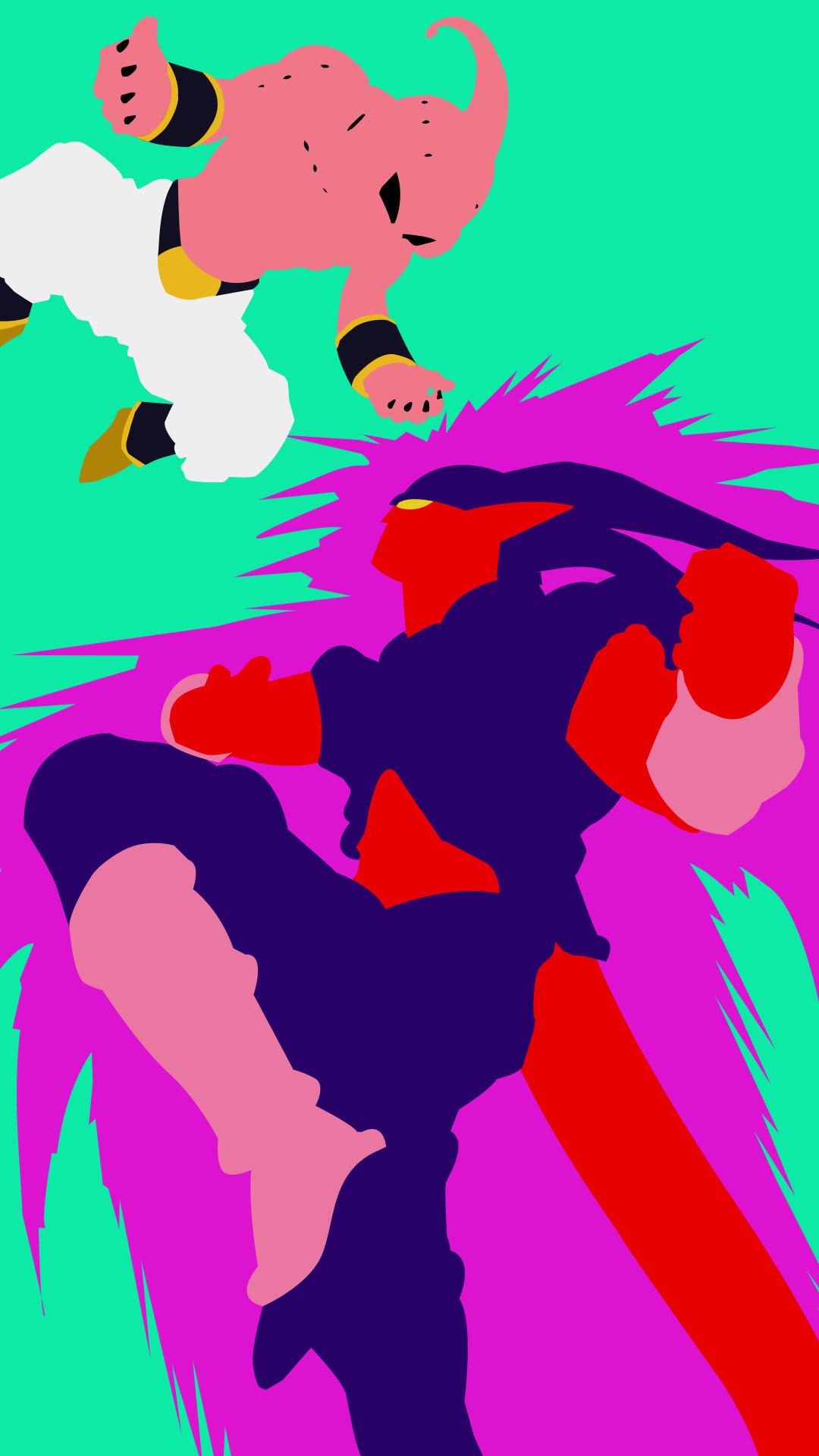 Res: 1080x1920,  Anime Wallpapers - Album on Imgur · Download · kid buu wallpaper  ...