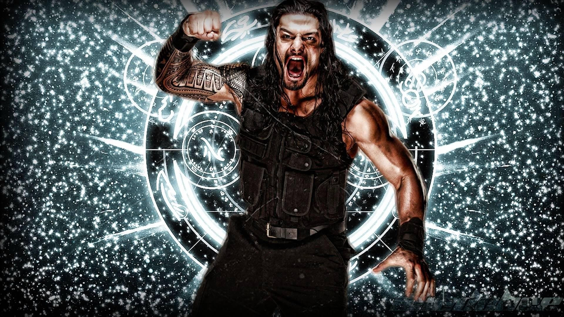 Res: 1920x1080, HD Wallpaper   Background Image ID:689576.  Sports WWE