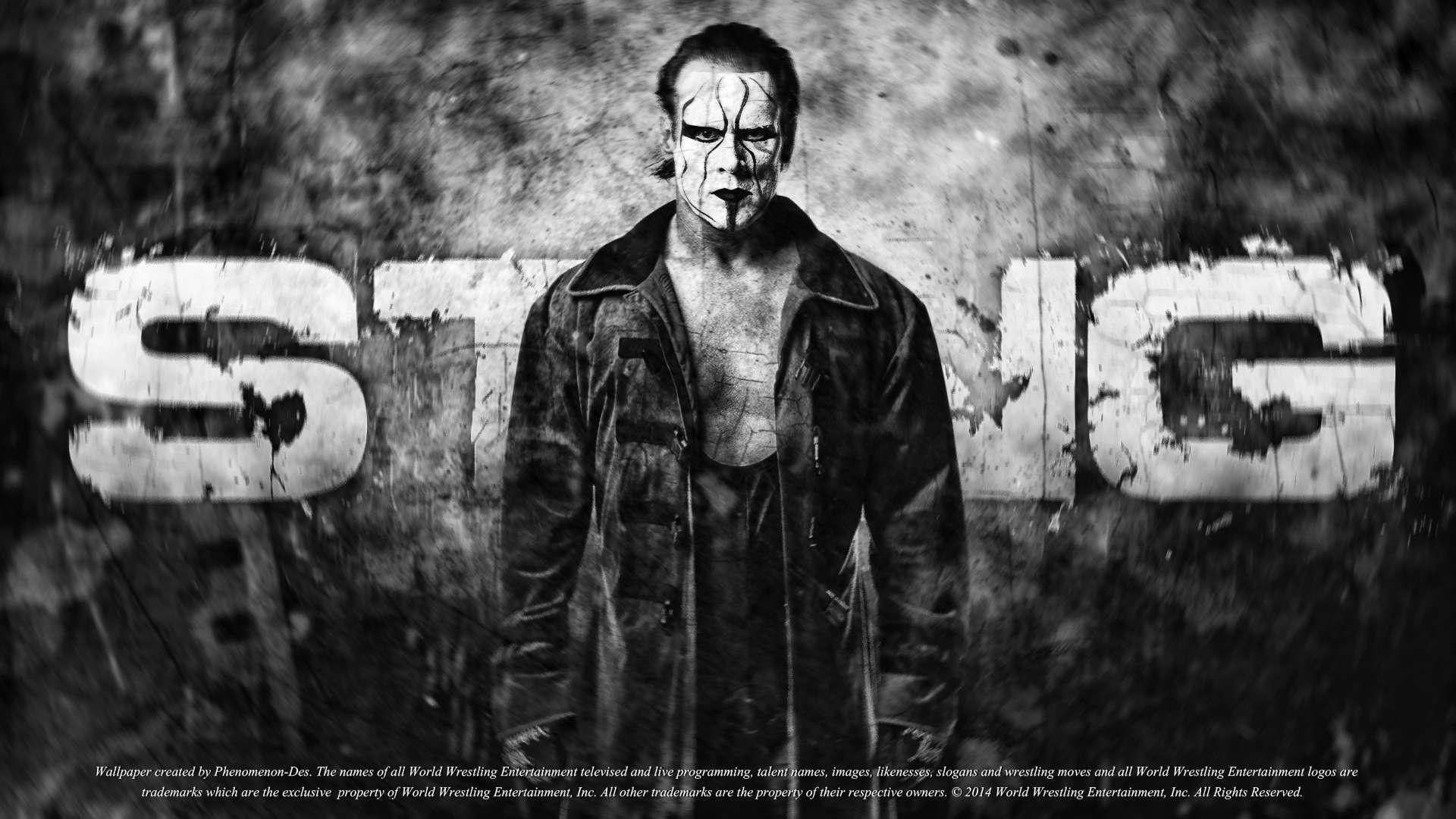 Res: 1920x1080, WWE Sting Wallpaper HD - WallpaperSafari