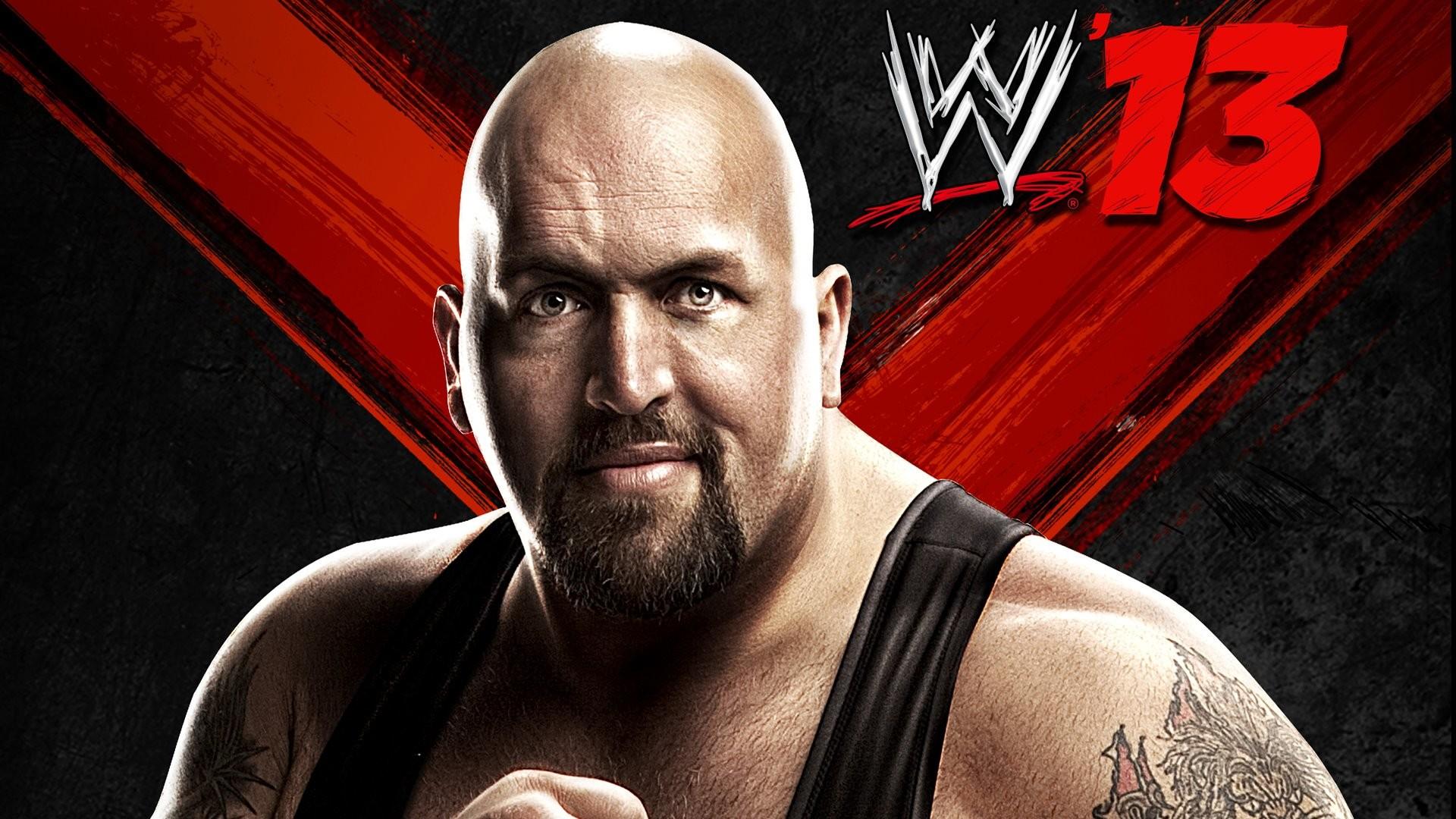 Res: 1920x1080, WWE '13 HD Wallpaper   Hintergrund      ID:269058 - Wallpaper Abyss