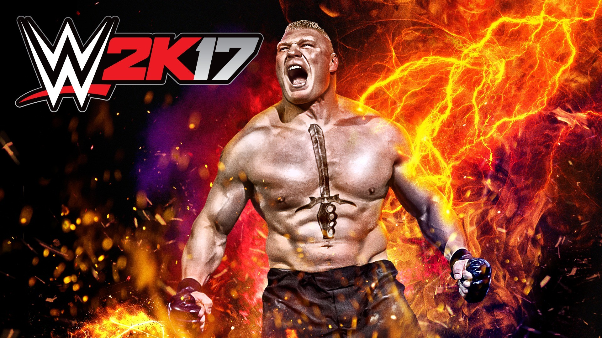 Res: 1920x1080, We present collection of WWE 2K17 HD wallpapers in high quality and  additional high resolution pictures and images for desktop, Android and iOS.