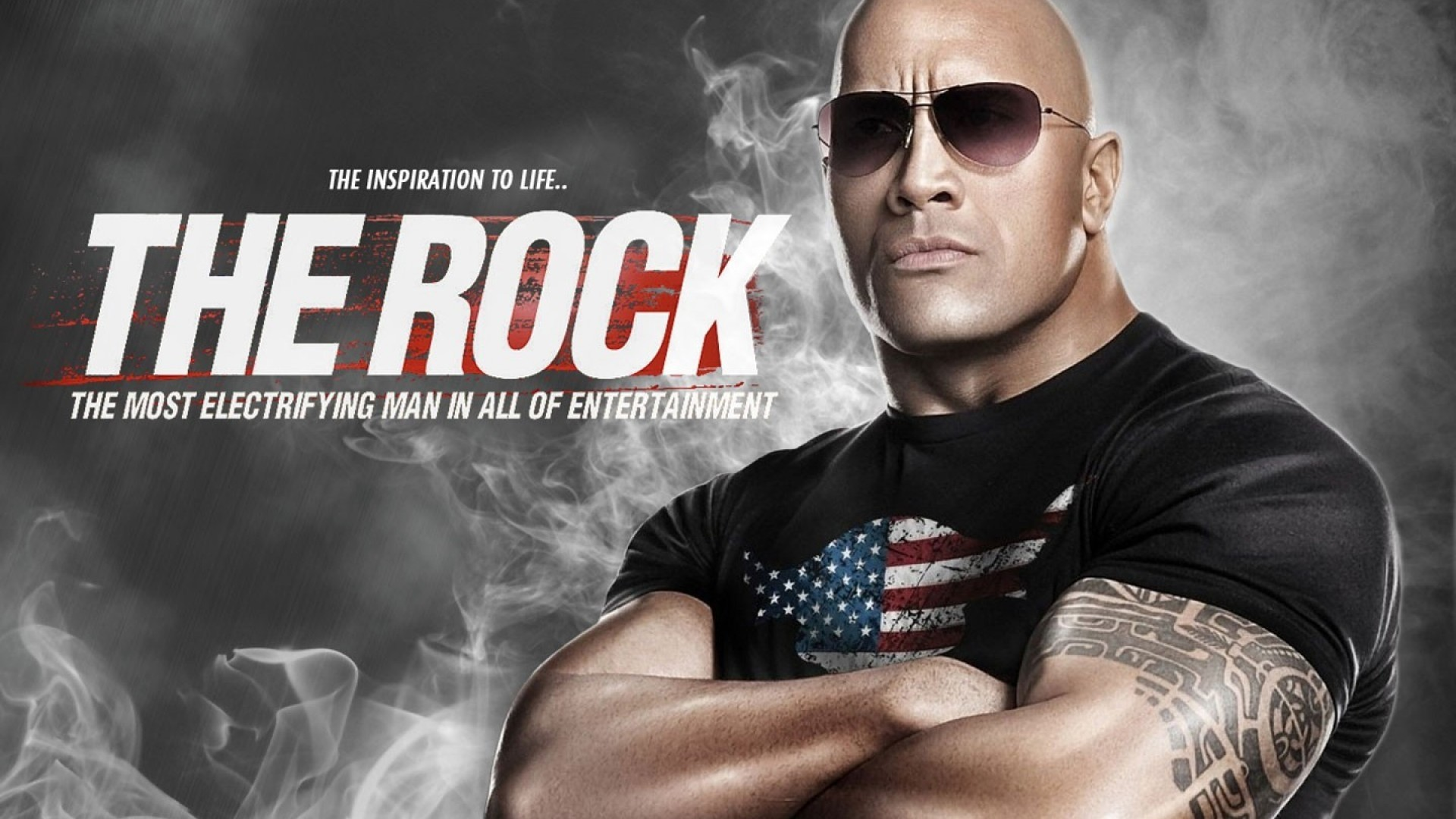 Res: 1920x1080, The Rock High Definition Wallpaper 09426